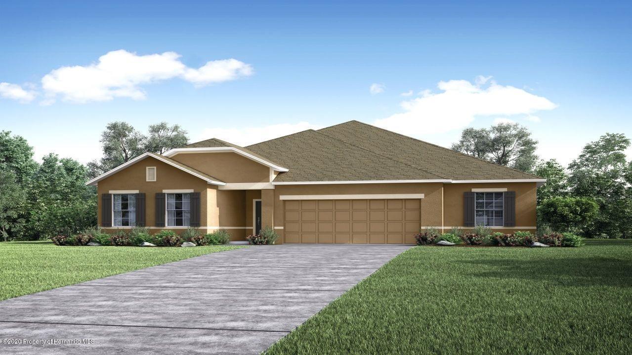 Details for 16304 Scaup Duck Avenue, Weeki Wachee, FL 34614