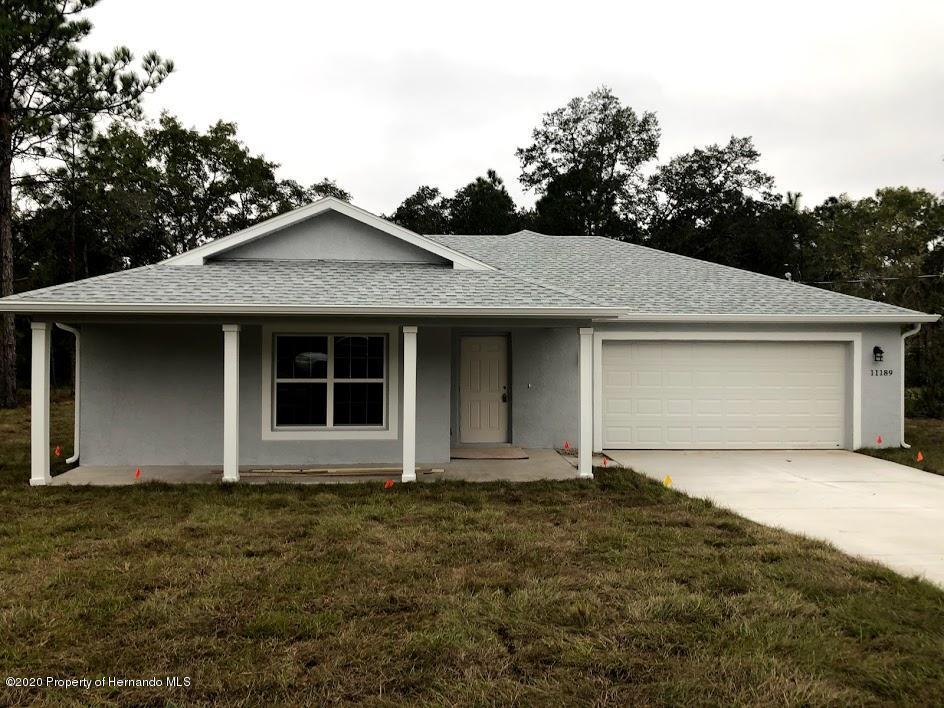Details for 12480 Meadow Swallow Avenue, Brooksville, FL 34613