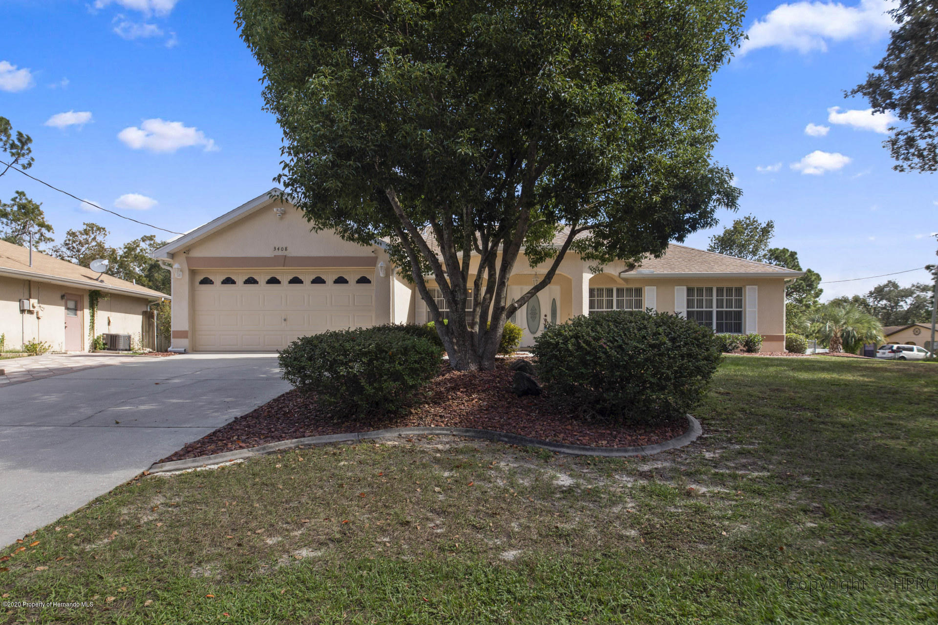 Details for 3408 Montano Avenue, Spring Hill, FL 34609