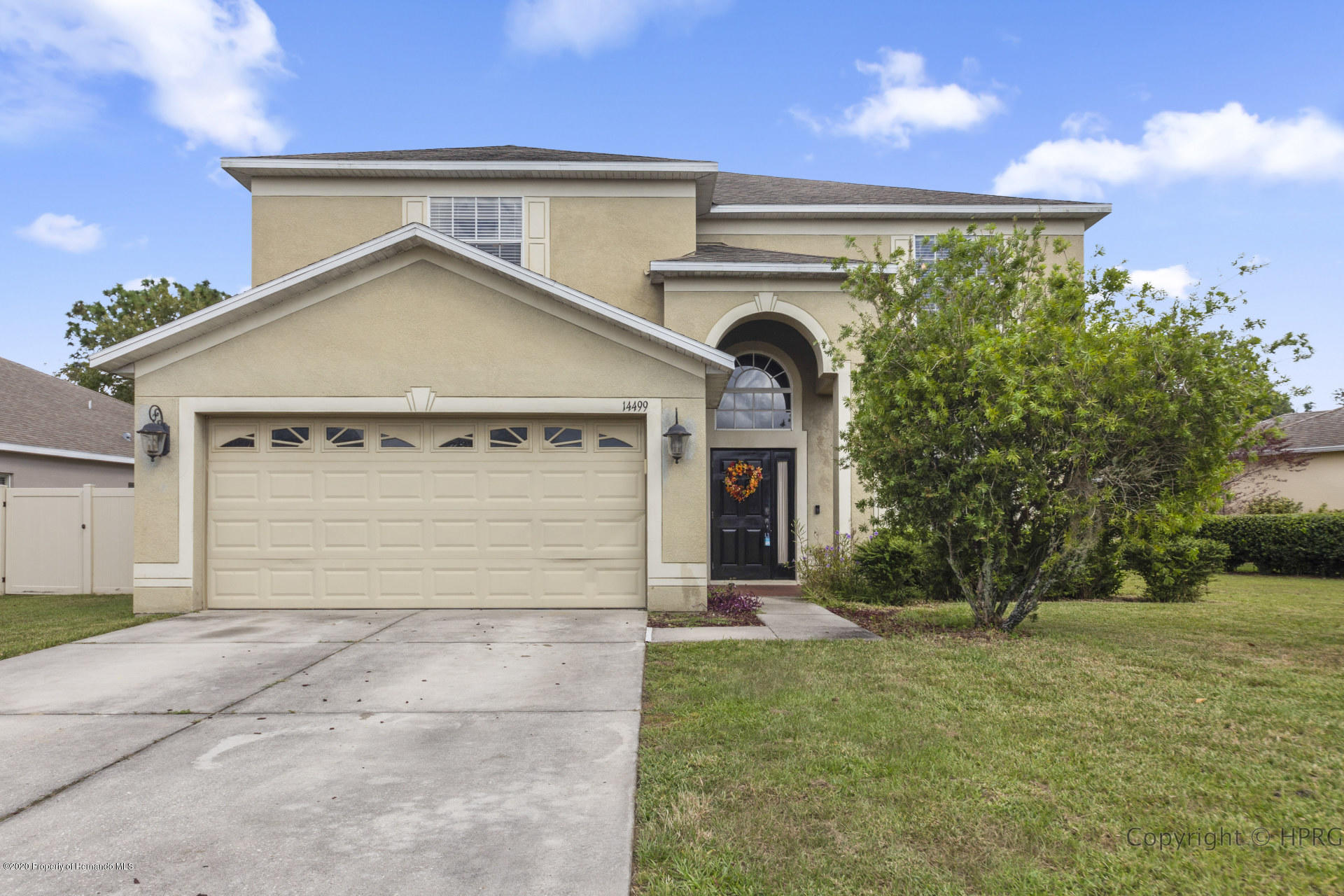 Details for 14499 Arborglades Drive, Spring Hill, FL 34609