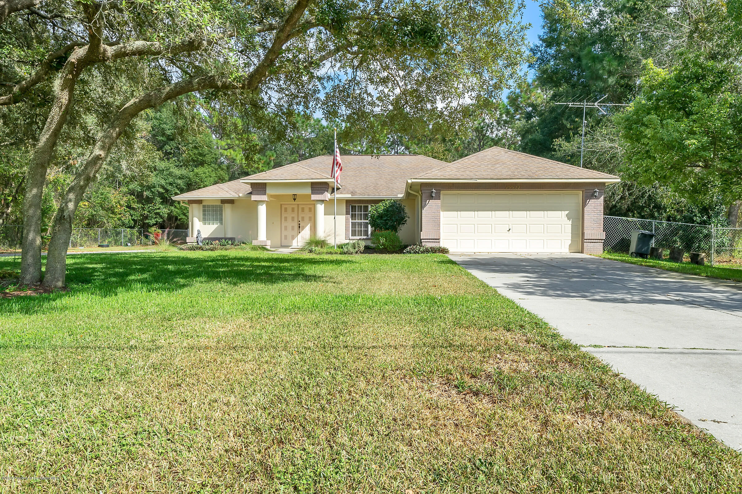 Details for 15522 Oakcrest Circle, Brooksville, FL 34604