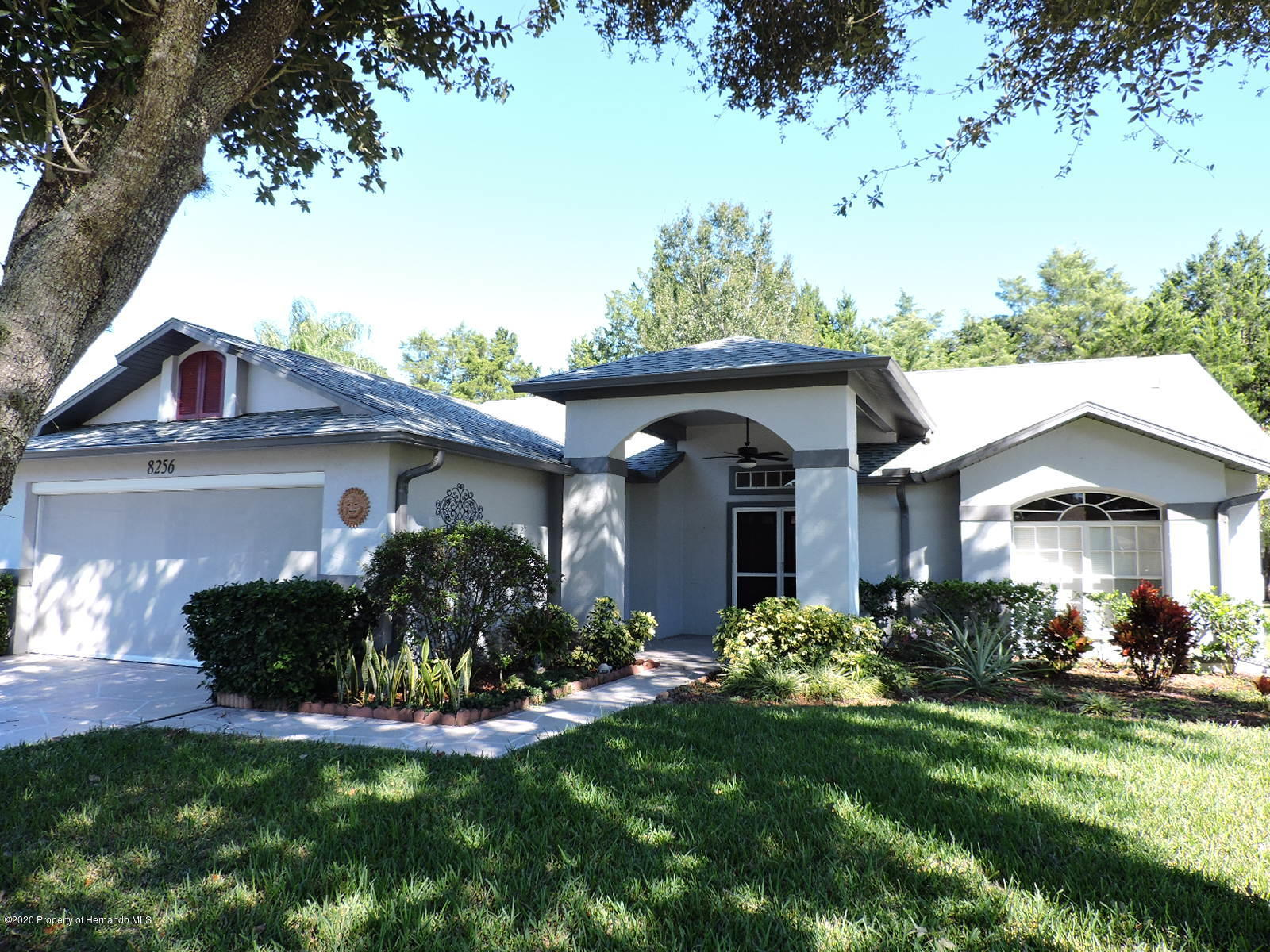 Details for 8256 Sugarbush Drive, Spring Hill, FL 34606