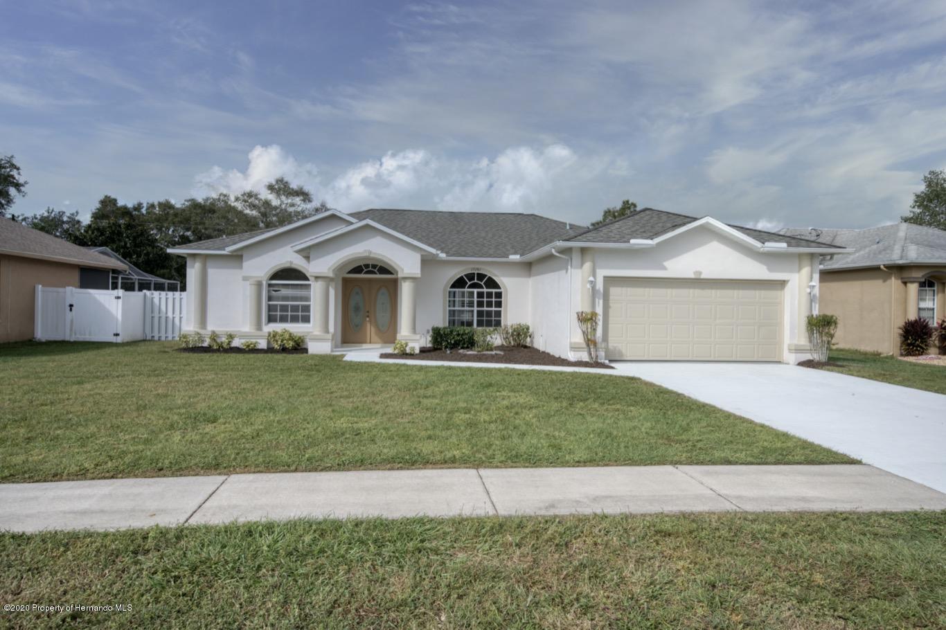 Details for 15281 Burbank Drive, Spring Hill, FL 34604