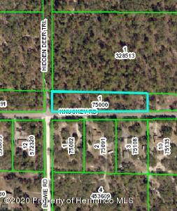 Listing photo id 2 for 0 Knuckey (1.8 Acres) Road