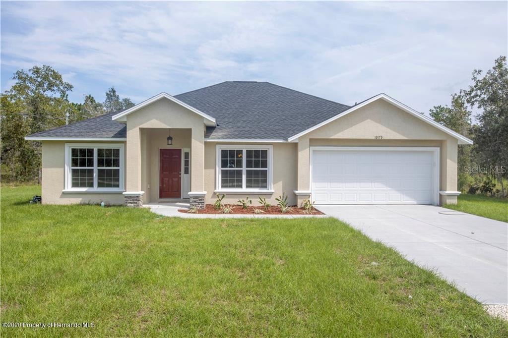 Details for 12116 Everglades Kite Road, Weeki Wachee, FL 34614
