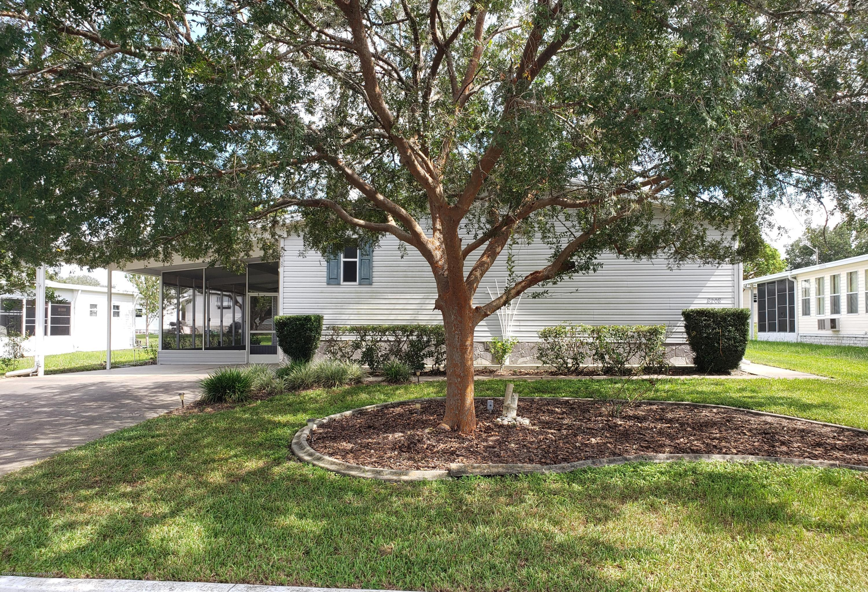 Details for 8208 Fortune Hunter Drive, Brooksville, FL 34613