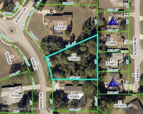 Details for 14505 Linden Drive, Spring Hill, FL 34609