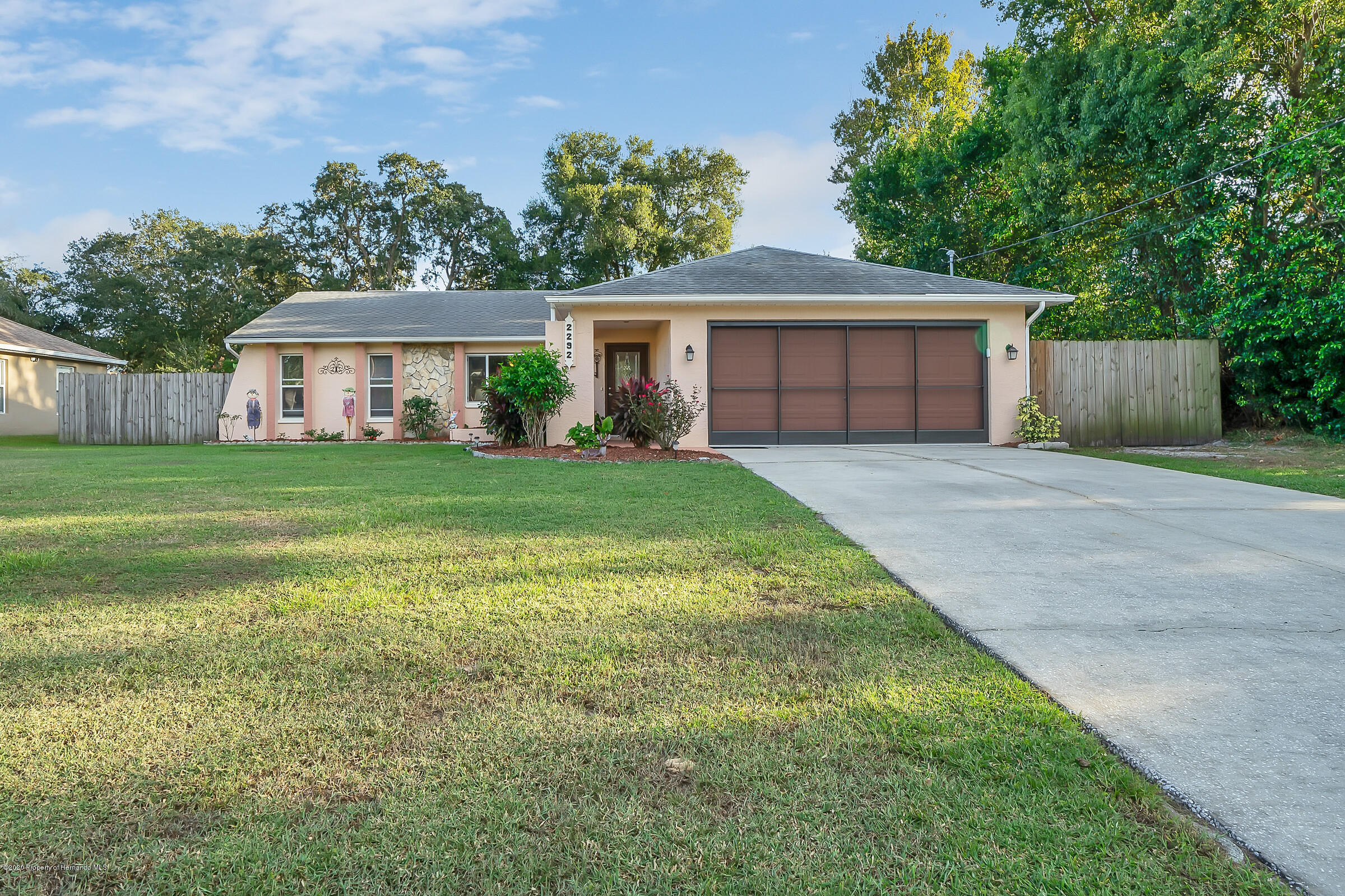 Details for 2292 Waterfall Drive, Spring Hill, FL 34608