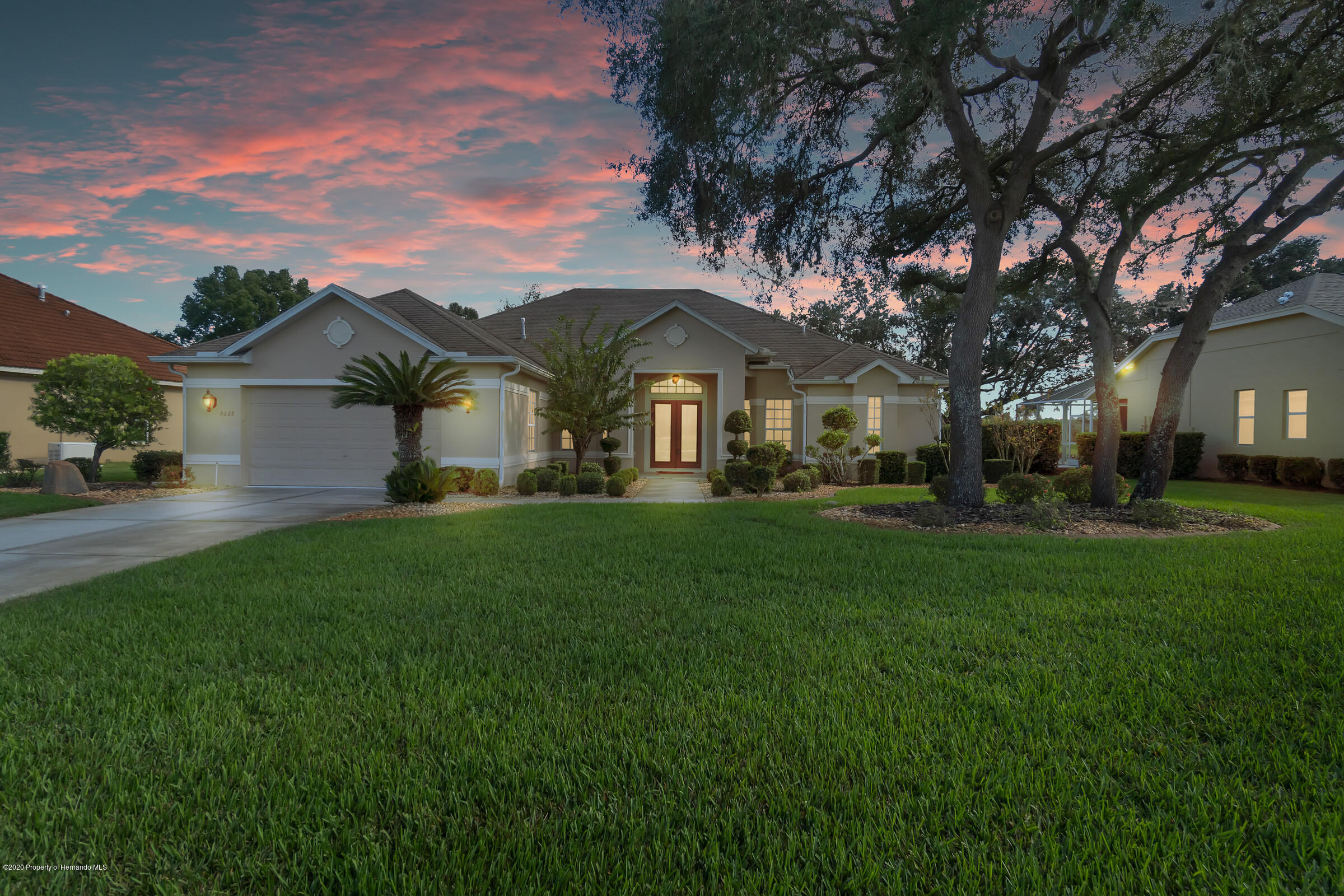 Details for 9268 Lake Cypress Loop, Weeki Wachee, FL 34613