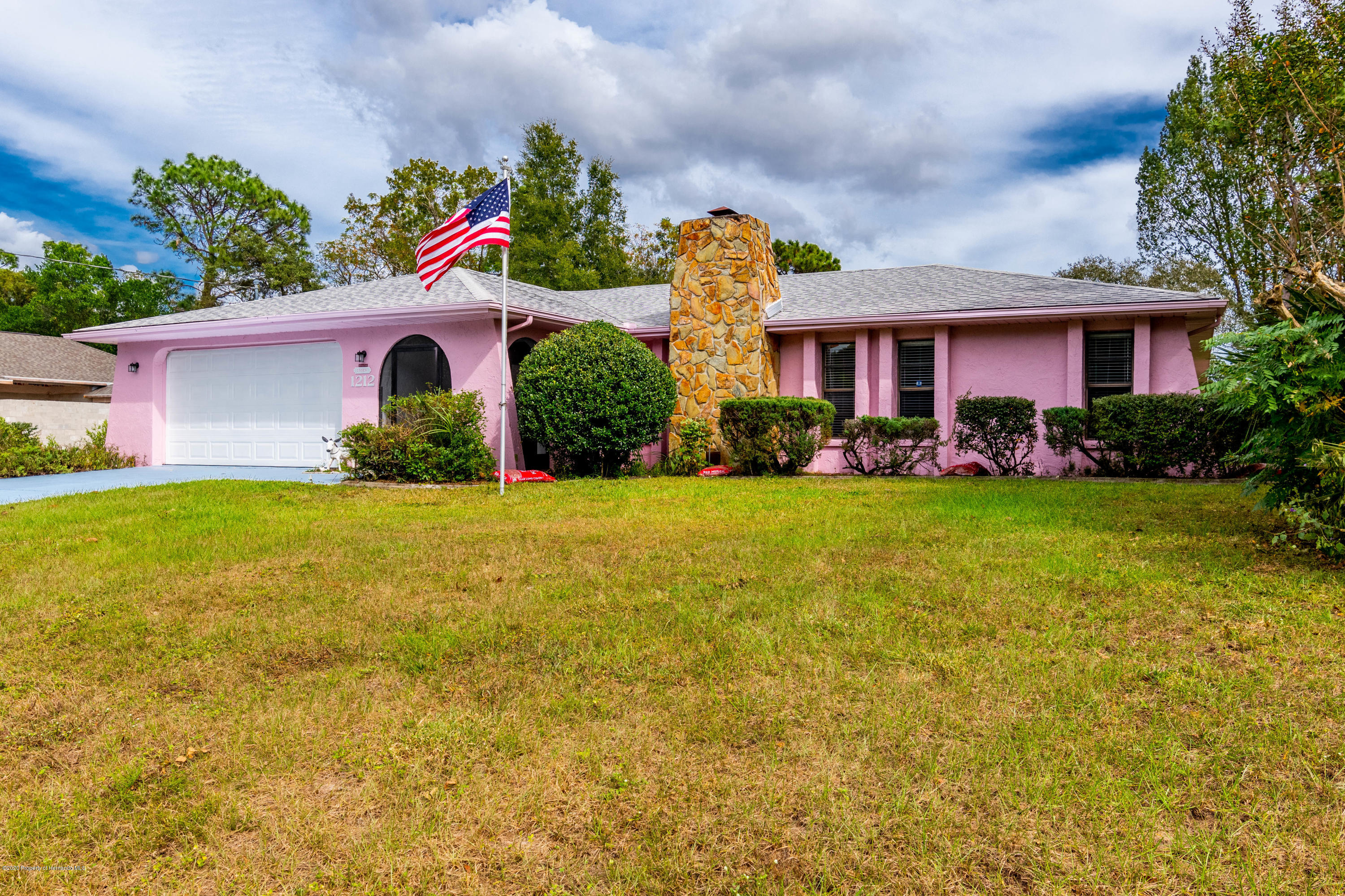Details for 1212 Finland Drive, Spring Hill, FL 34609