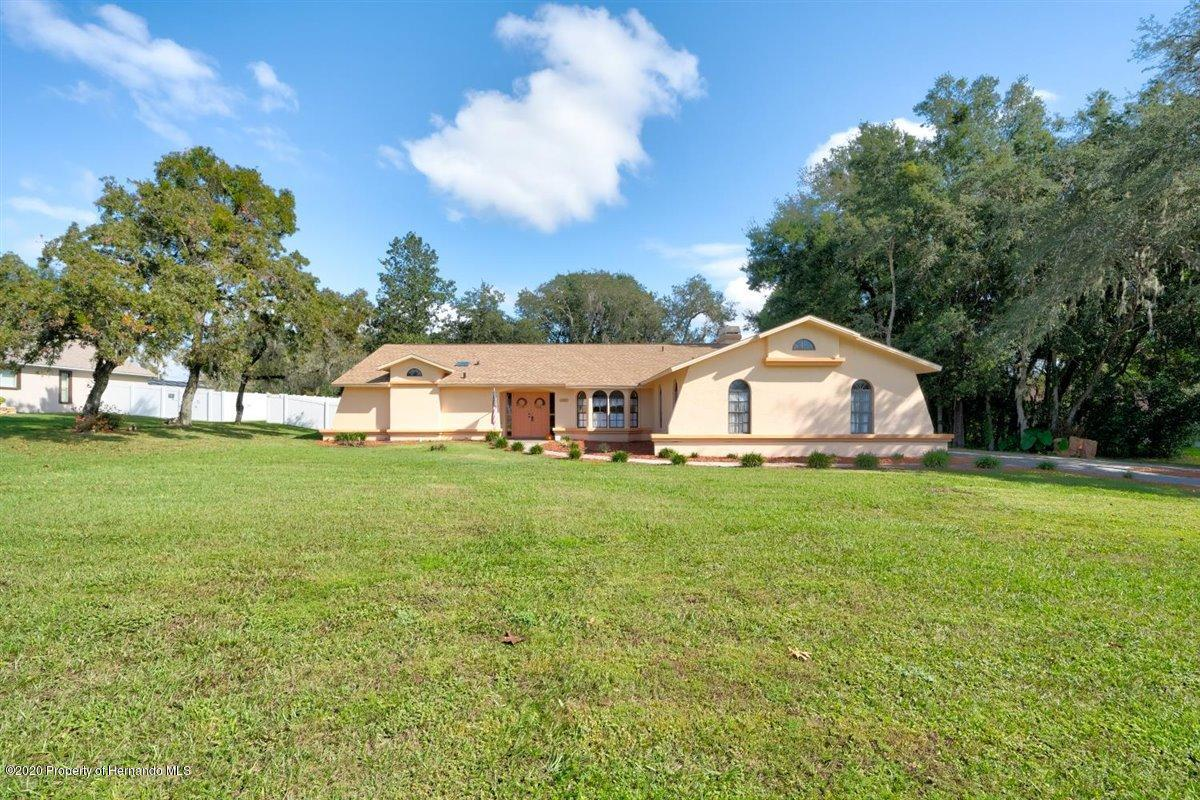 Details for 13167 Roseanna Drive, Spring Hill, FL 34609