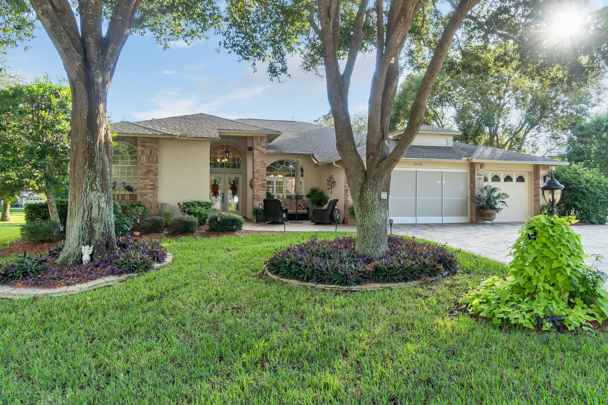 Details for 2046 Overbrook Lane, Spring Hill, FL 34606