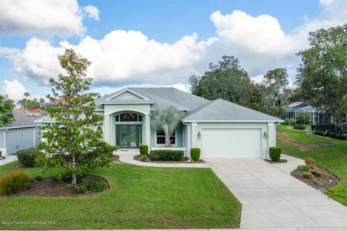 Details for 8395 Mobile Circle, Weeki Wachee, FL 34613