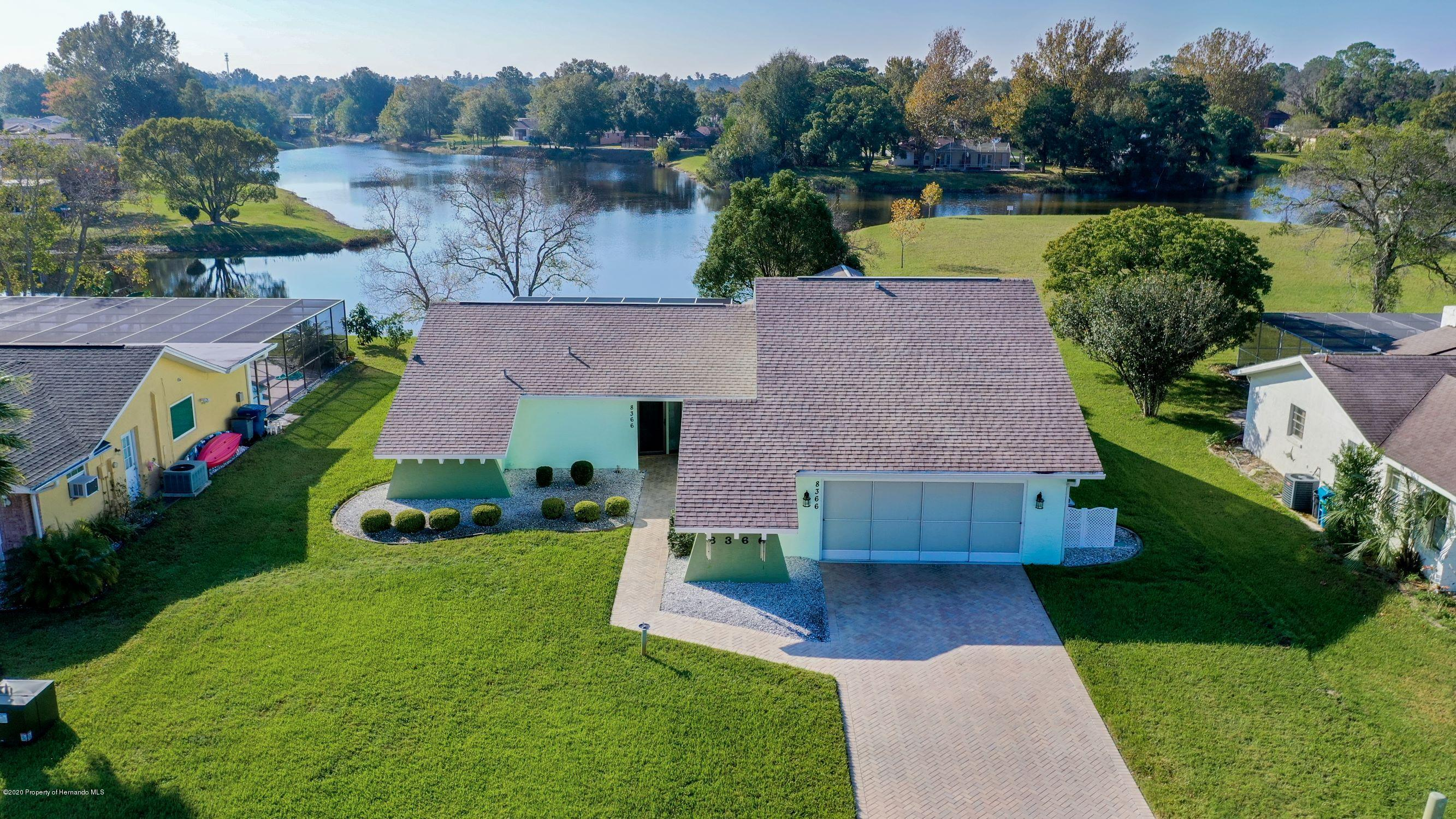 Details for 8366 Dunnellon, Weeki Wachee, FL 34613