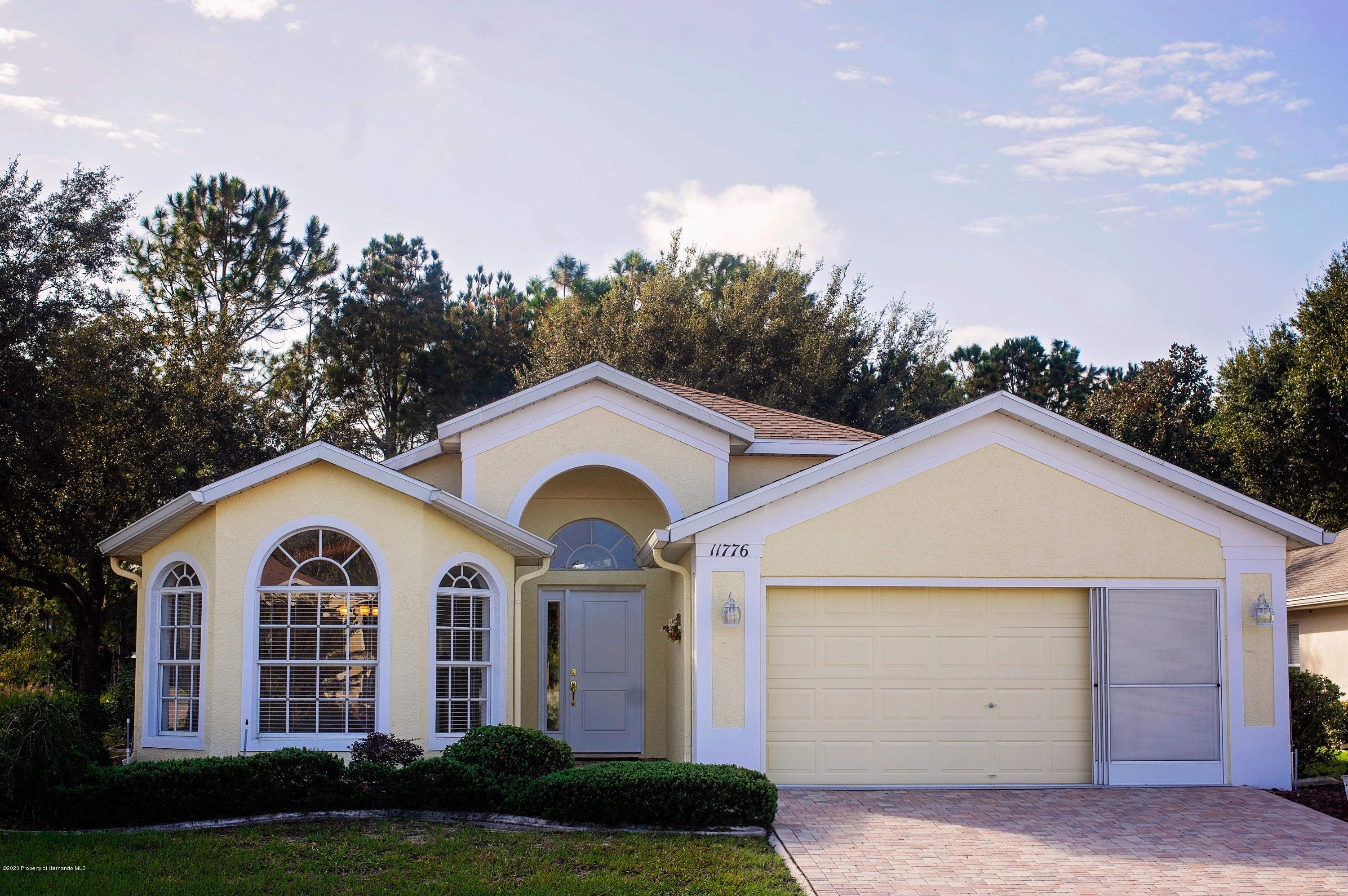Details for 11776 New Britain Drive, Spring Hill, FL 34609