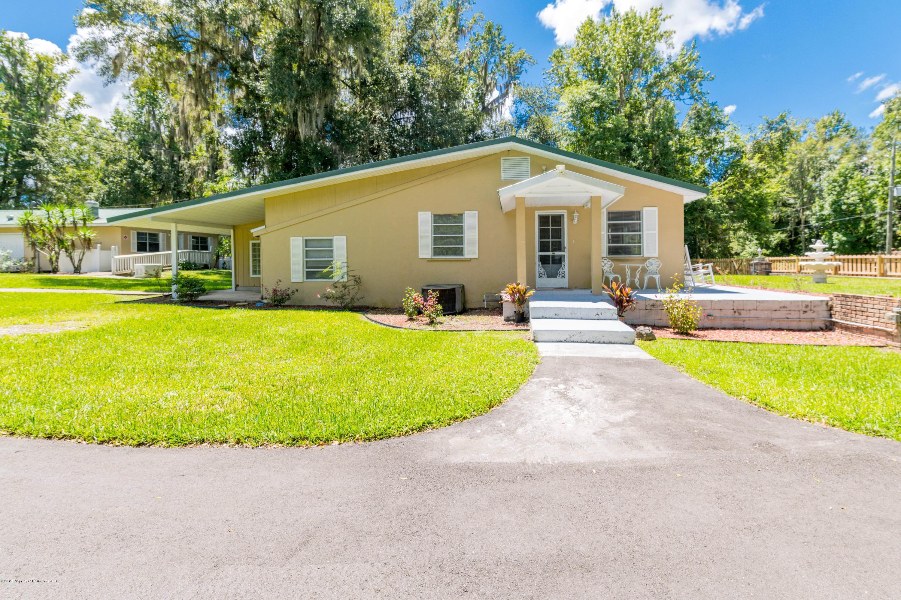 Details for 15458 Snow Memorial Highway, Brooksville, FL 34601