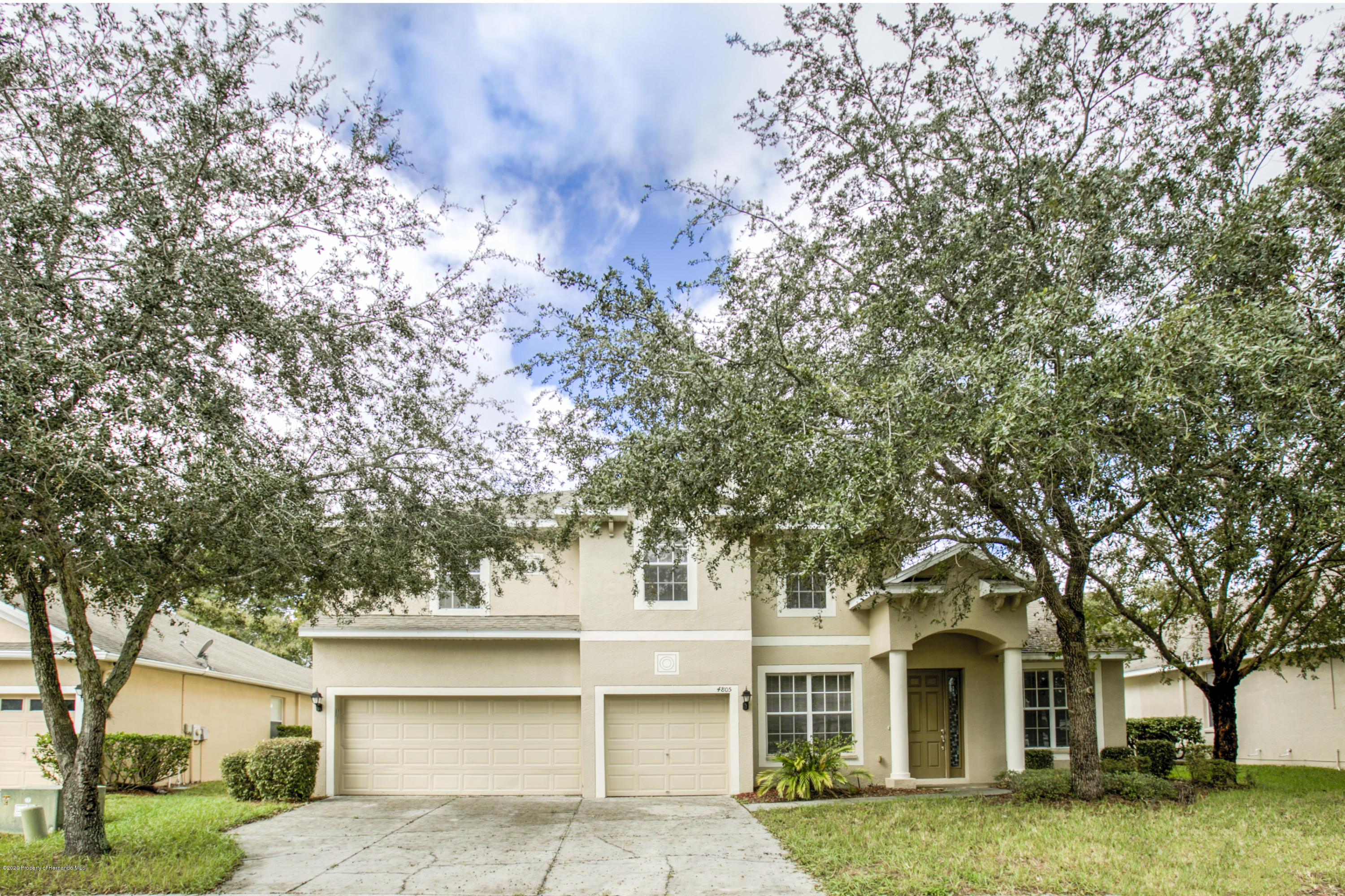 Details for 4805 Copper Hill Drive, Spring Hill, FL 34609