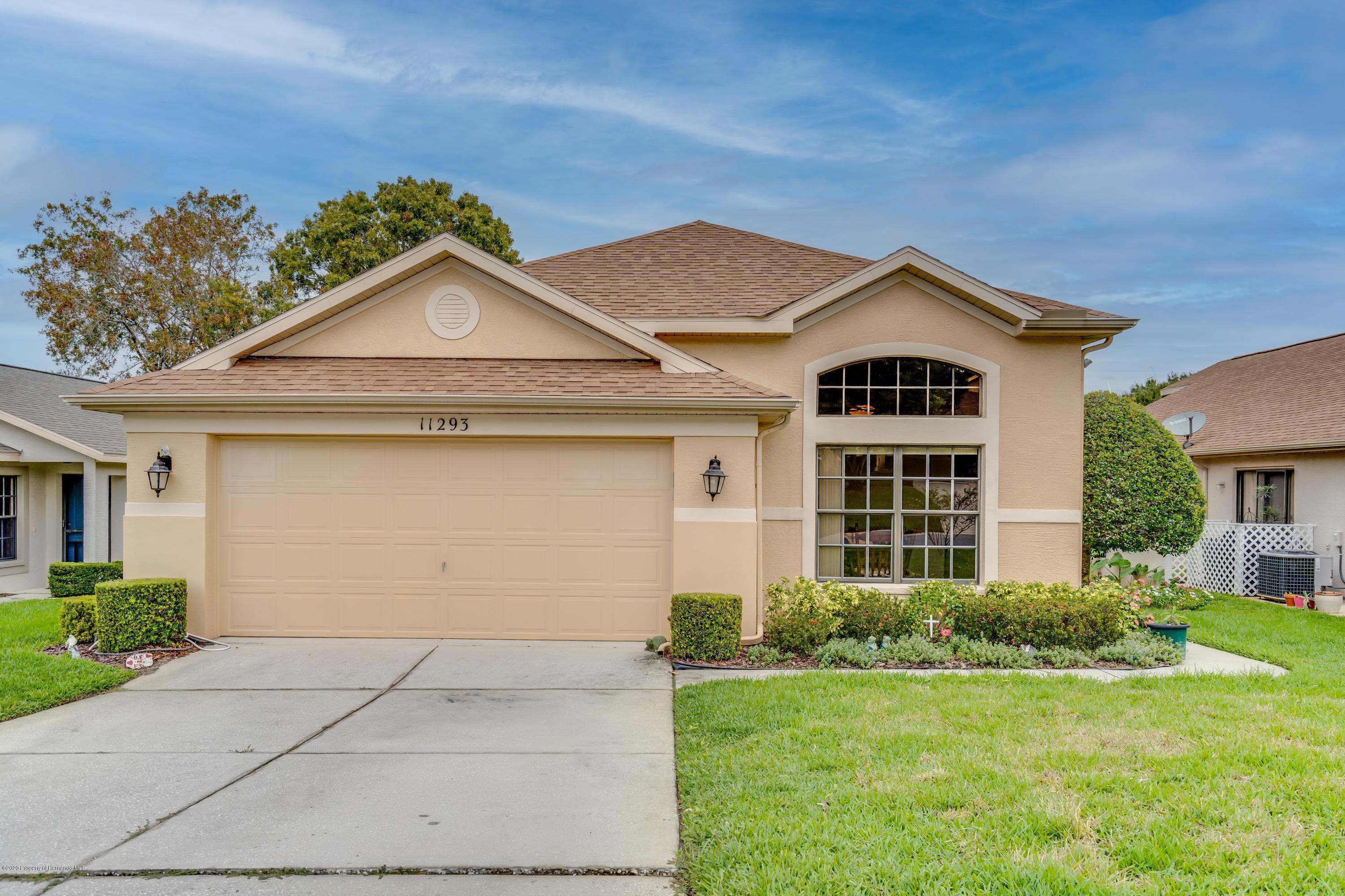 Details for 11293 Copley Court, Spring Hill, FL 34609