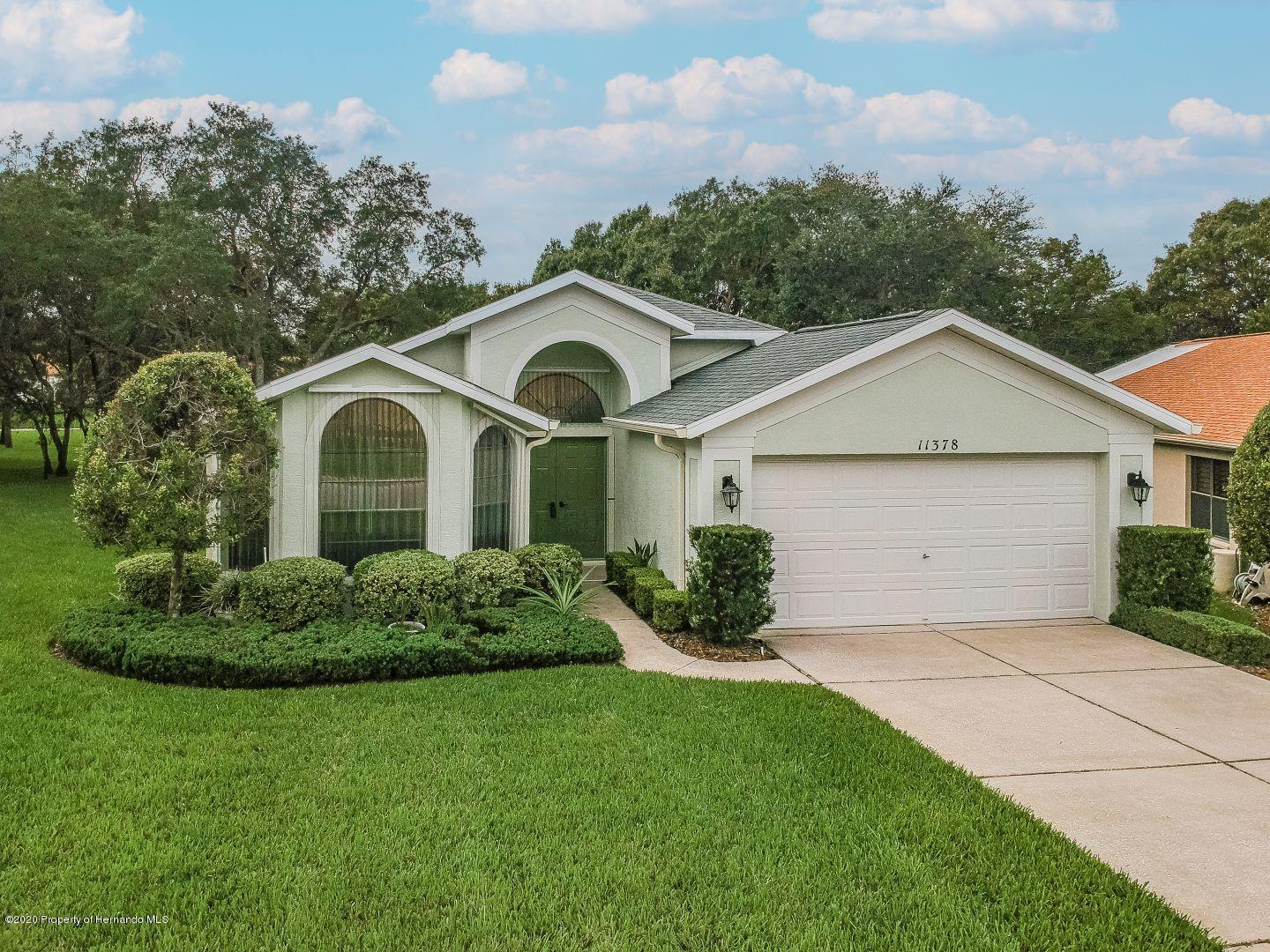 Details for 11378 Deercroft Court, Spring Hill, FL 34609