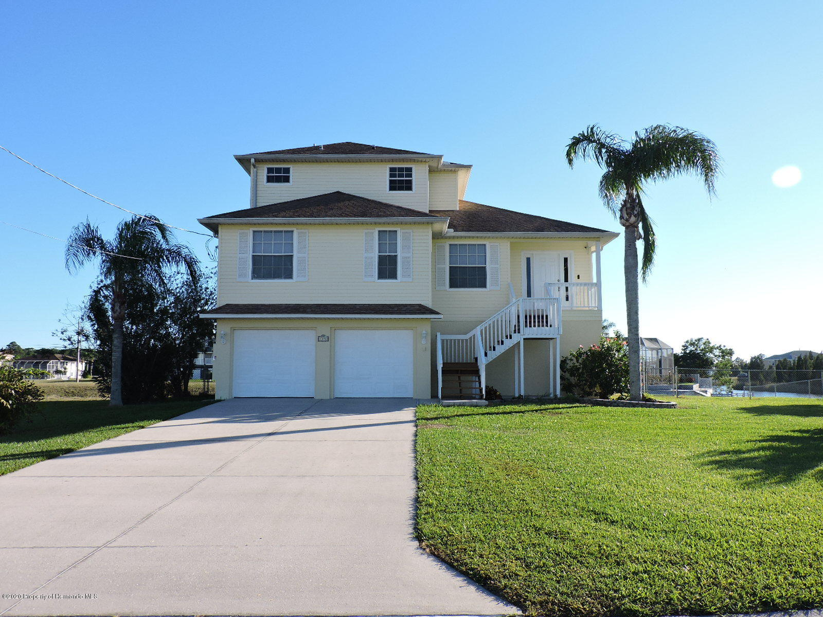 Details for 3392 Sheephead Drive, Hernando Beach, FL 34607