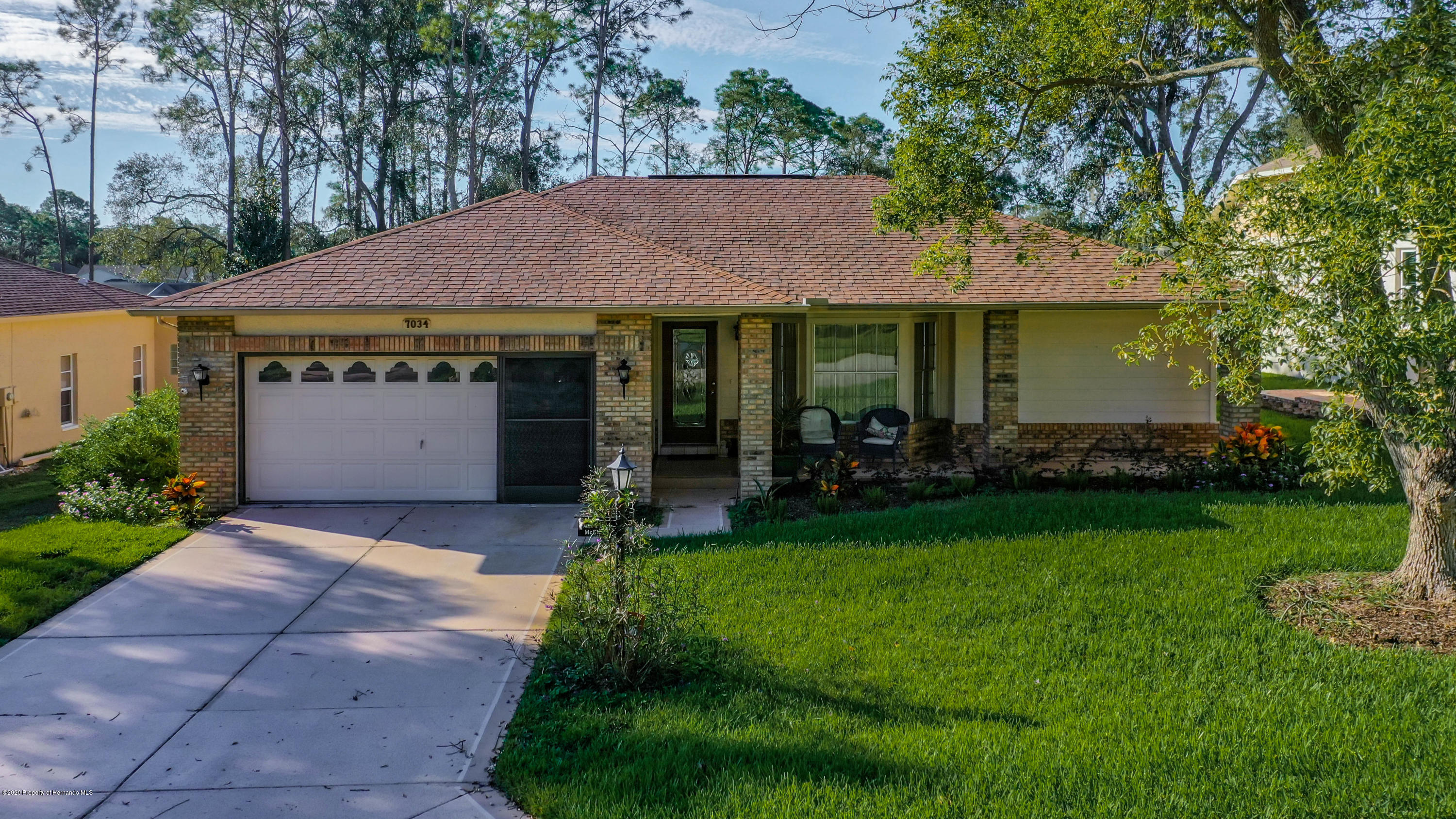 Details for 7034 Rolling Green Drive, Spring Hill, FL 34606