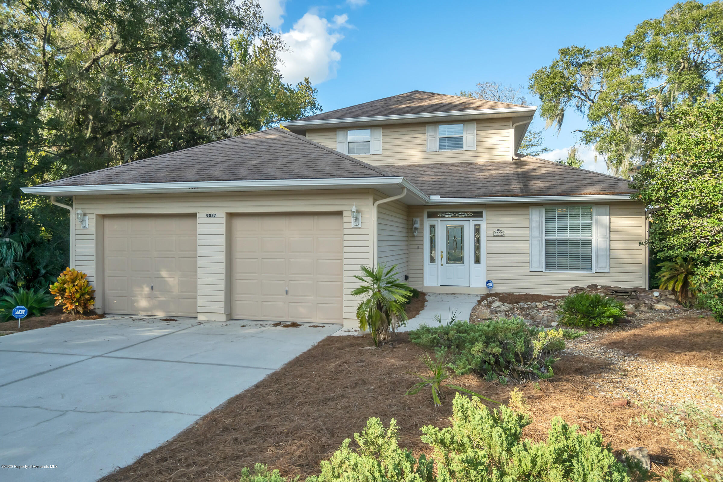 Details for 9057 E Orange Avenue, Floral City, FL 34436