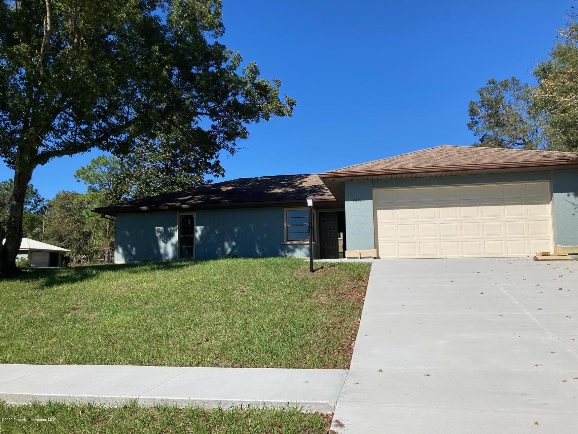Lisitng Image number3 for 2331 W Menores Drive