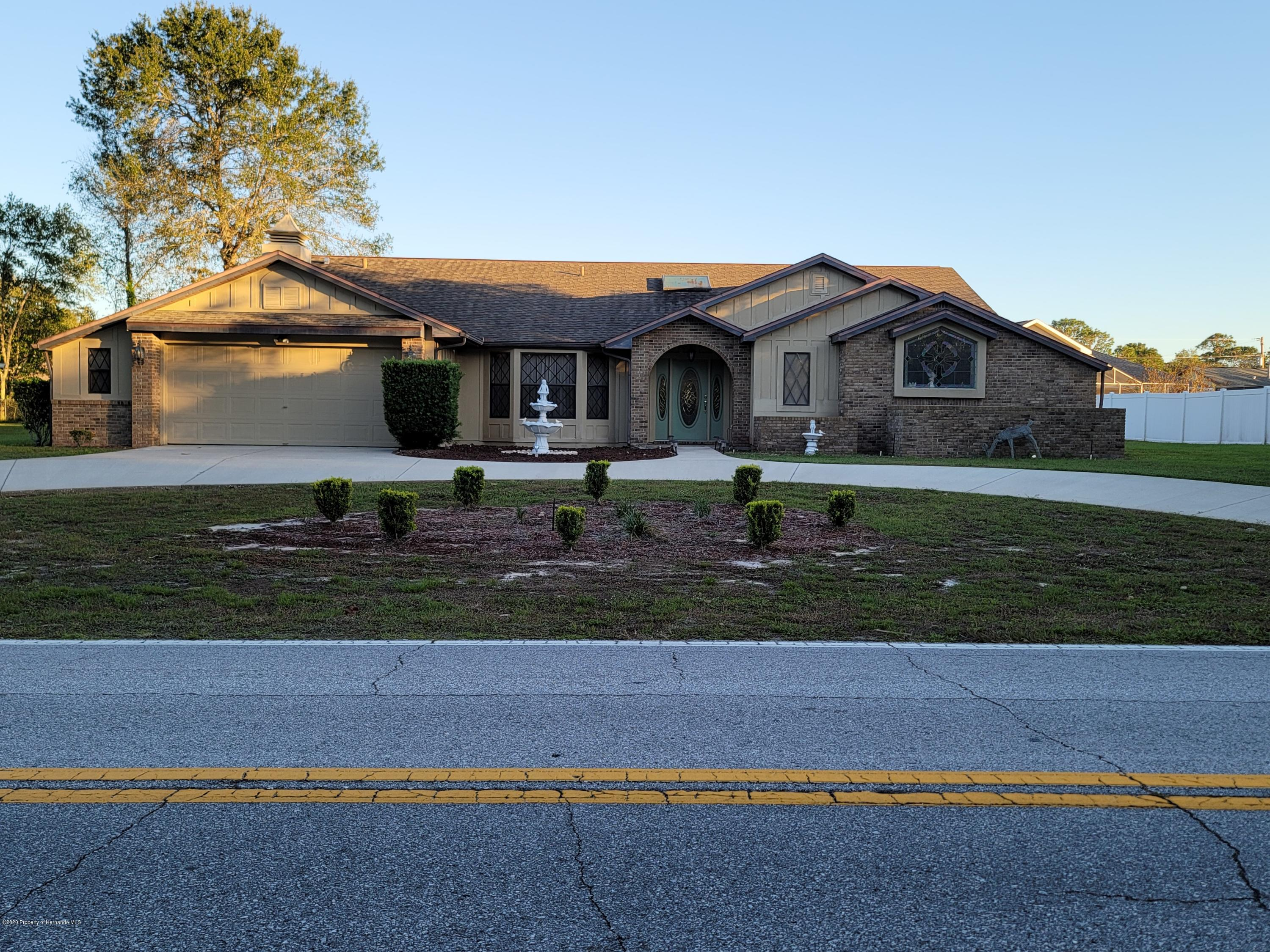 Details for 2182 Waterfall Drive, Spring Hill, FL 34608