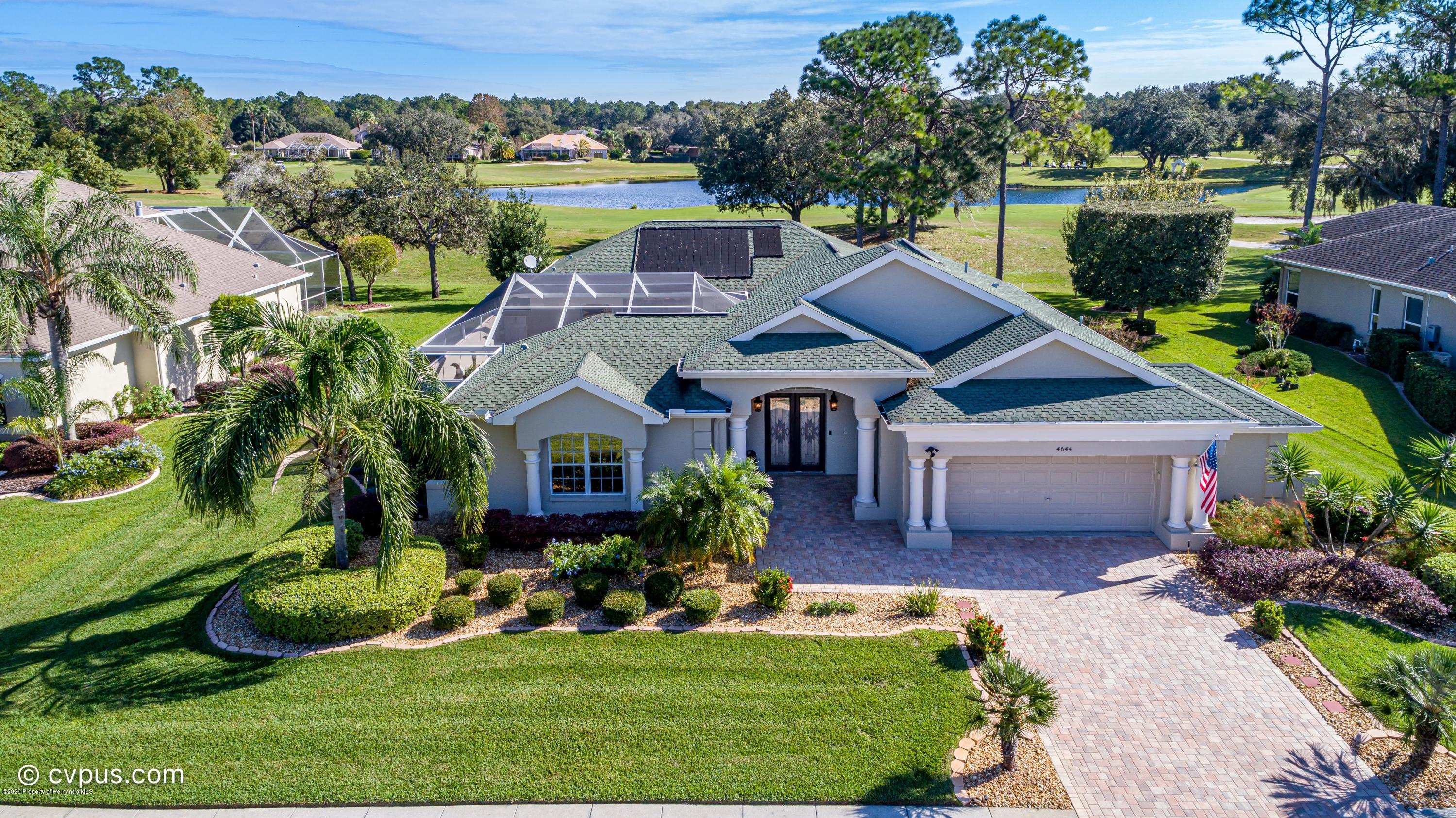 Details for 4644 Golf Club Lane, Brooksville, FL 34609