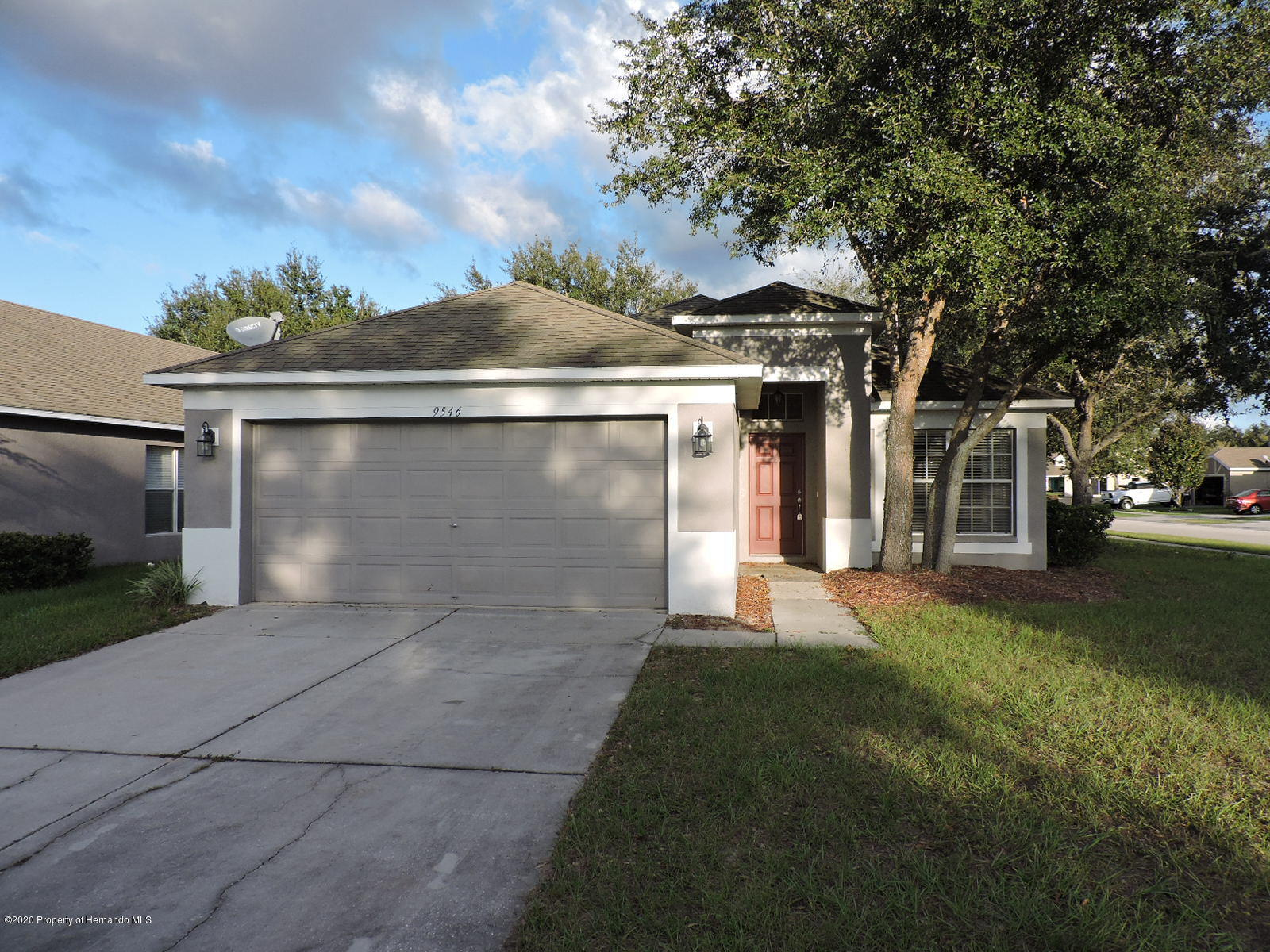 Details for 9546 Southern Charm Circle, Brooksville, FL 34613