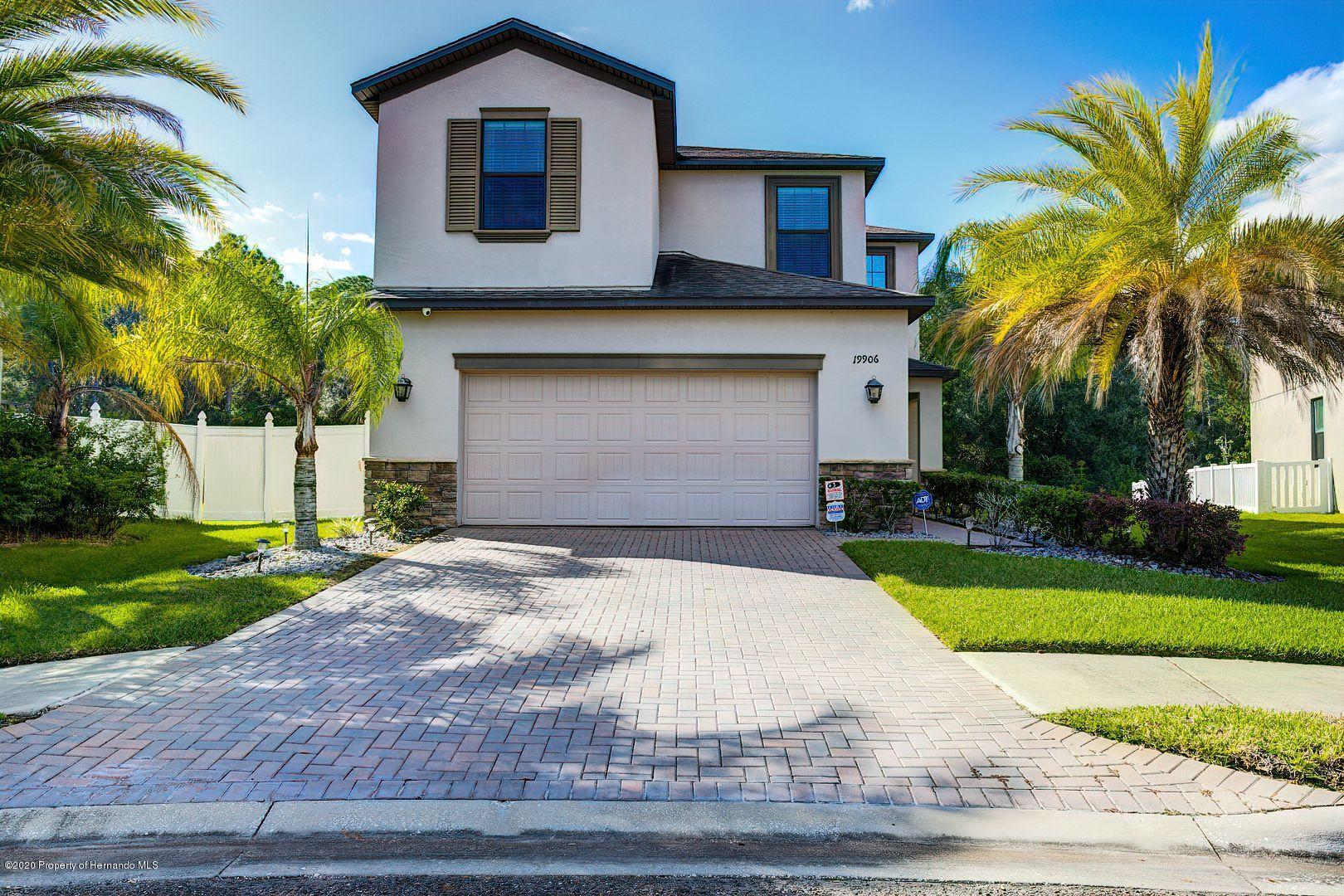 Details for 19906 Satin Leaf Avenue, Tampa, FL 33647