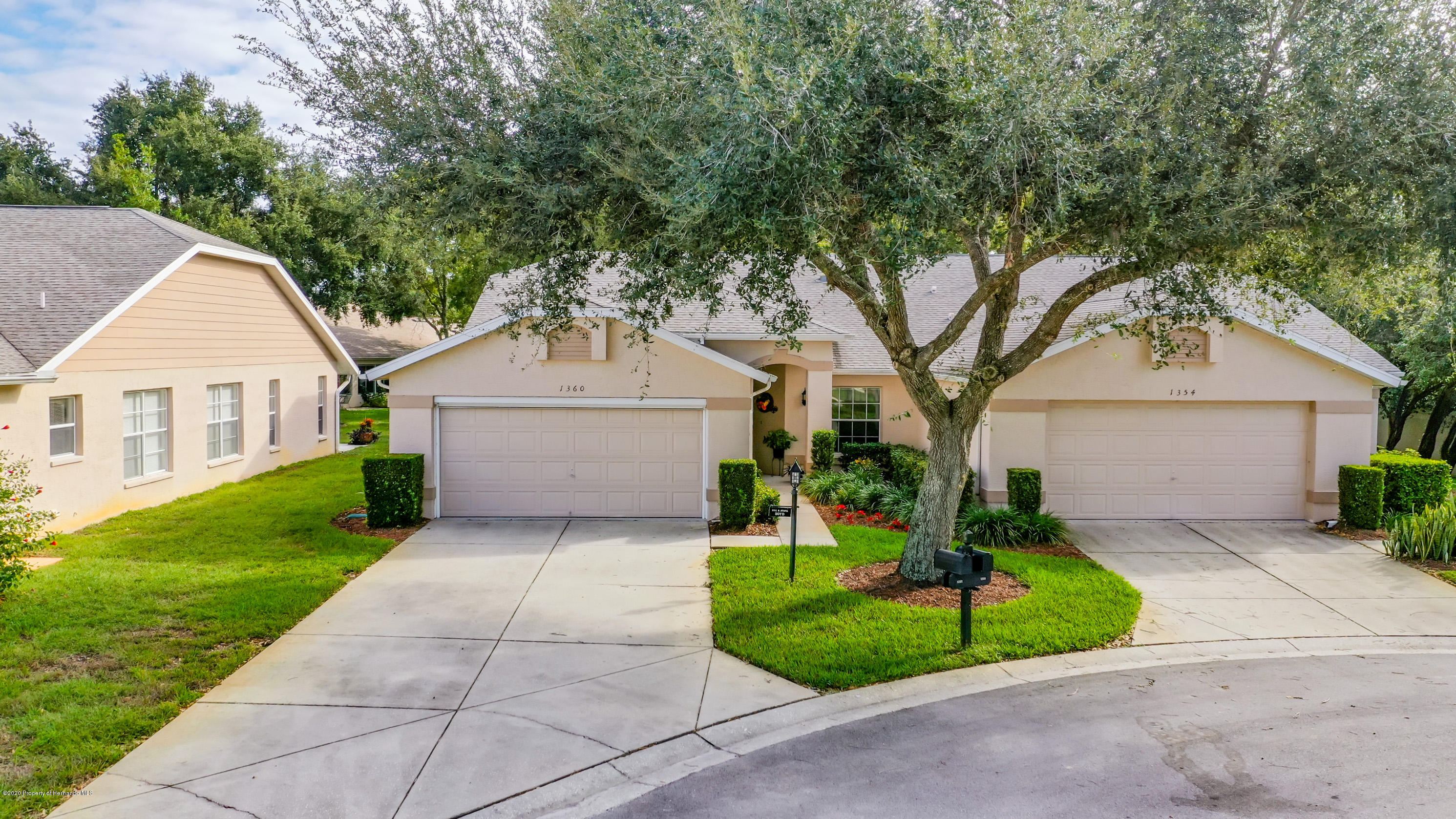 Details for 1360 Crescent Oaks Court, Spring Hill, FL 34606