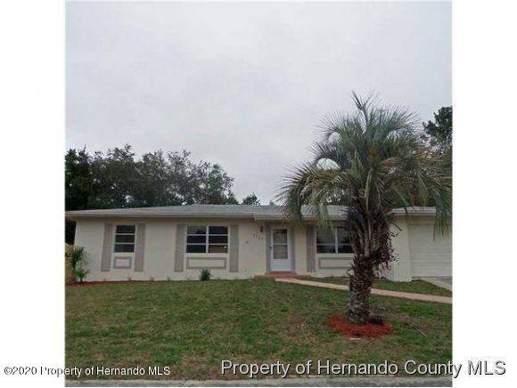 Details for 6747 Treehaven Drive, Spring Hill, FL 34606