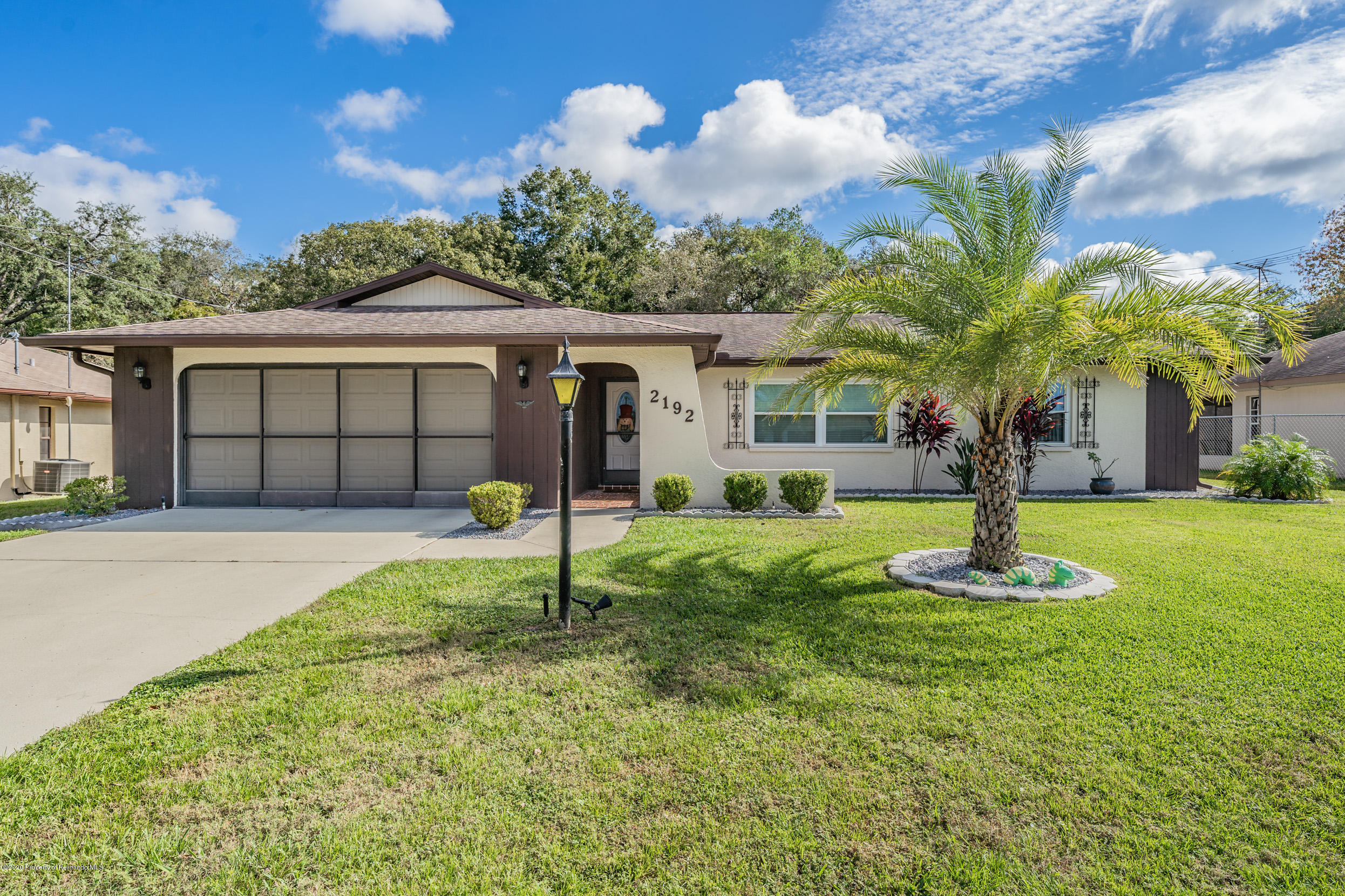 Details for 2192 Meredith Drive, Spring Hill, FL 34608
