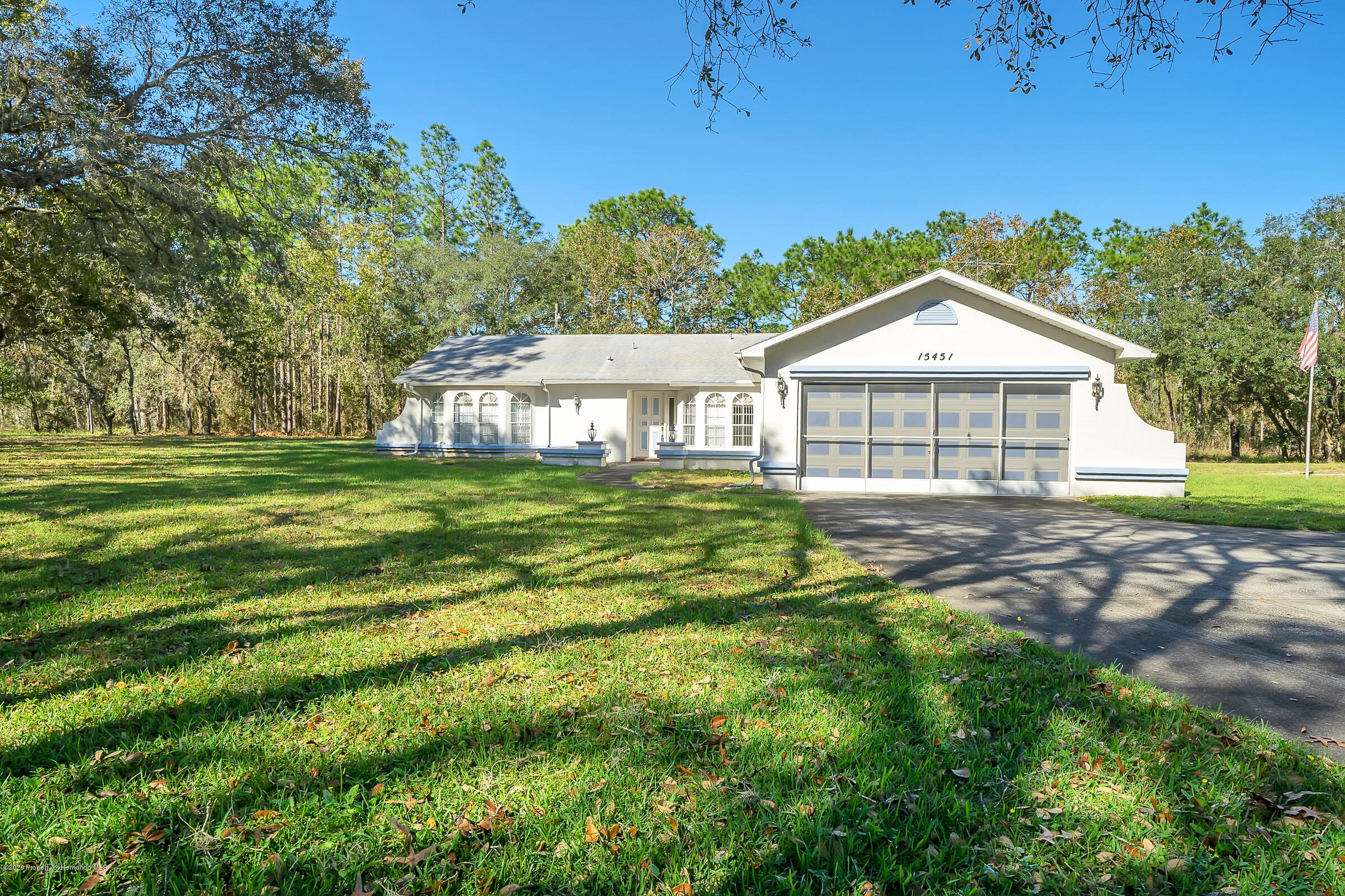 Details for 15451 Oak Manor Court, Brooksville, FL 34604