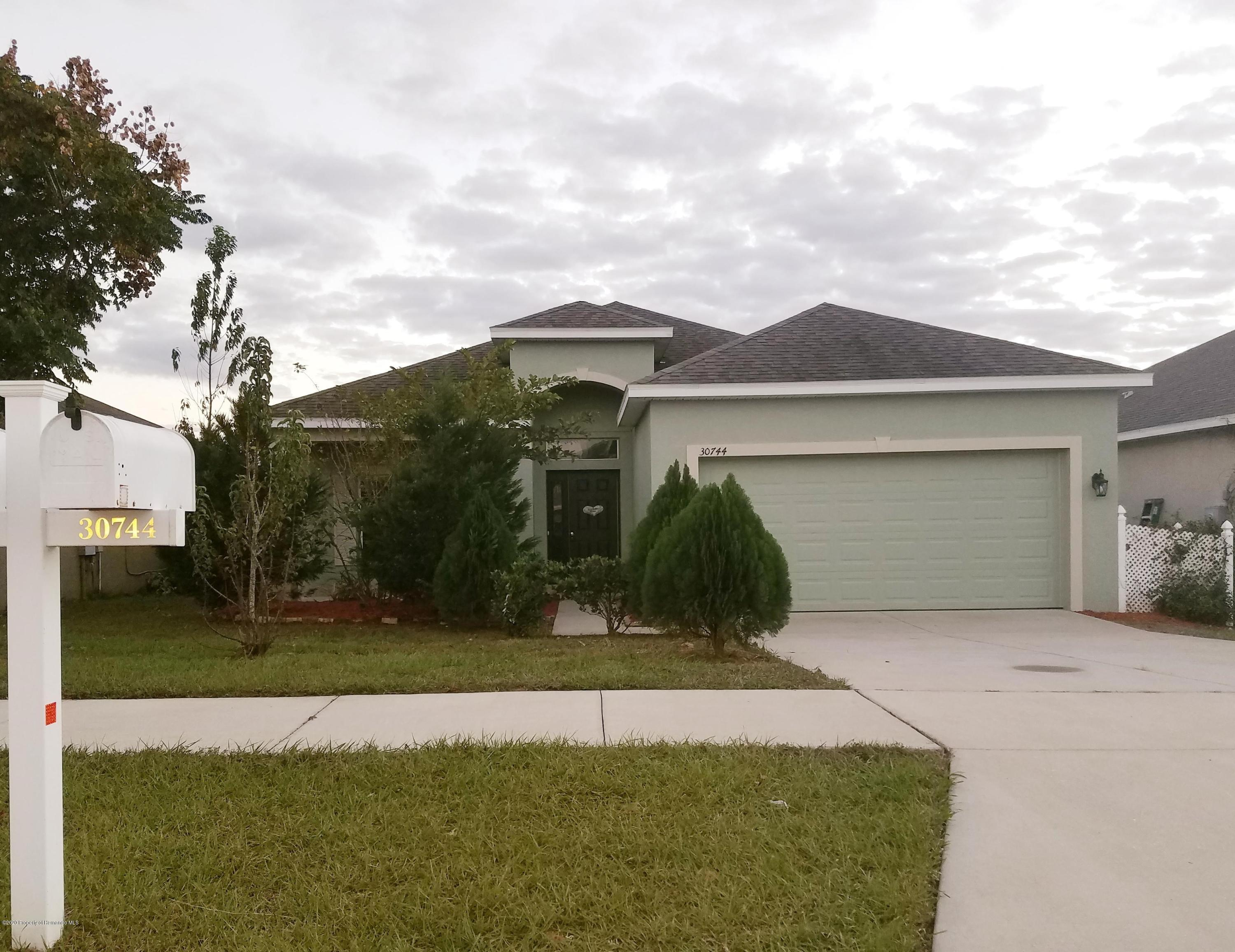 Details for 30744 Water Lily Drive, Brooksville, FL 34602