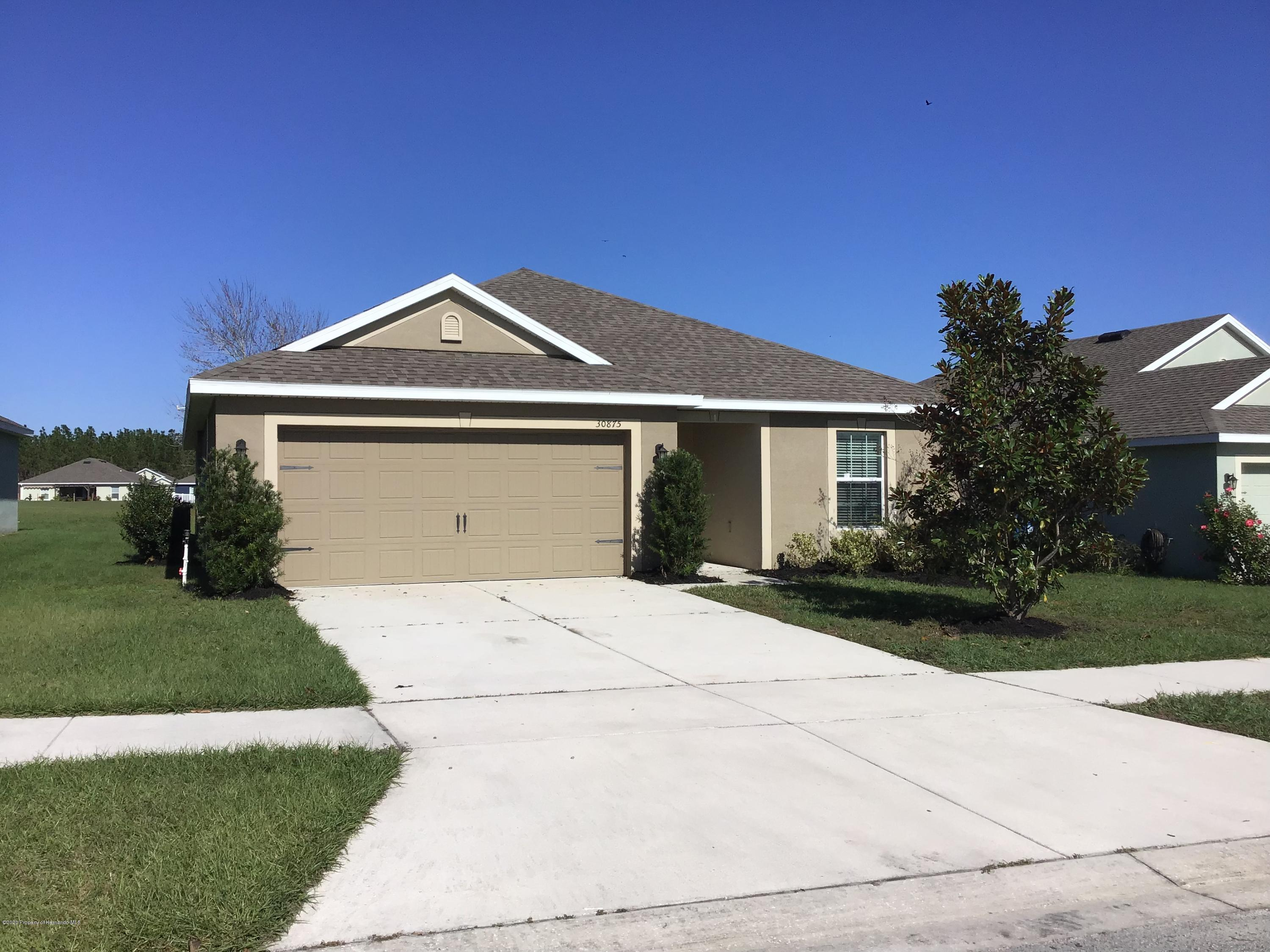 Details for 30875 Water Lily Drive, Brooksville, FL 34602