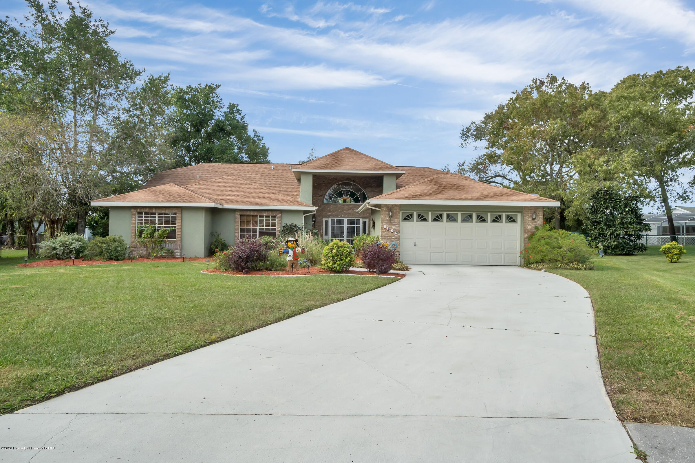 Details for 1275 Caballero Court, Spring Hill, FL 34608