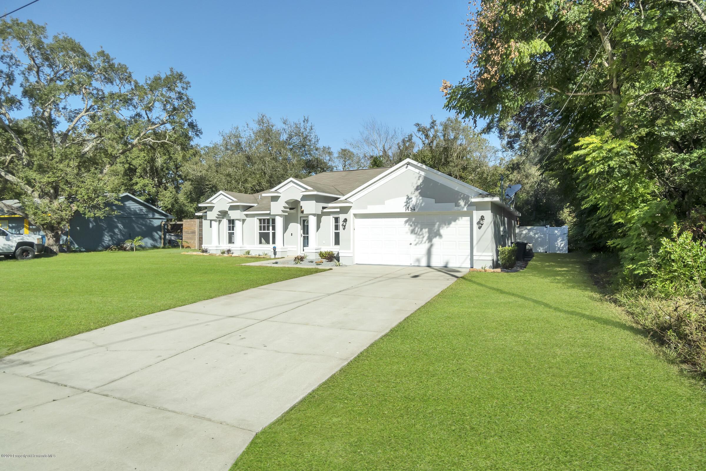 Details for 1454 Larkin Road, Spring Hill, FL 34608
