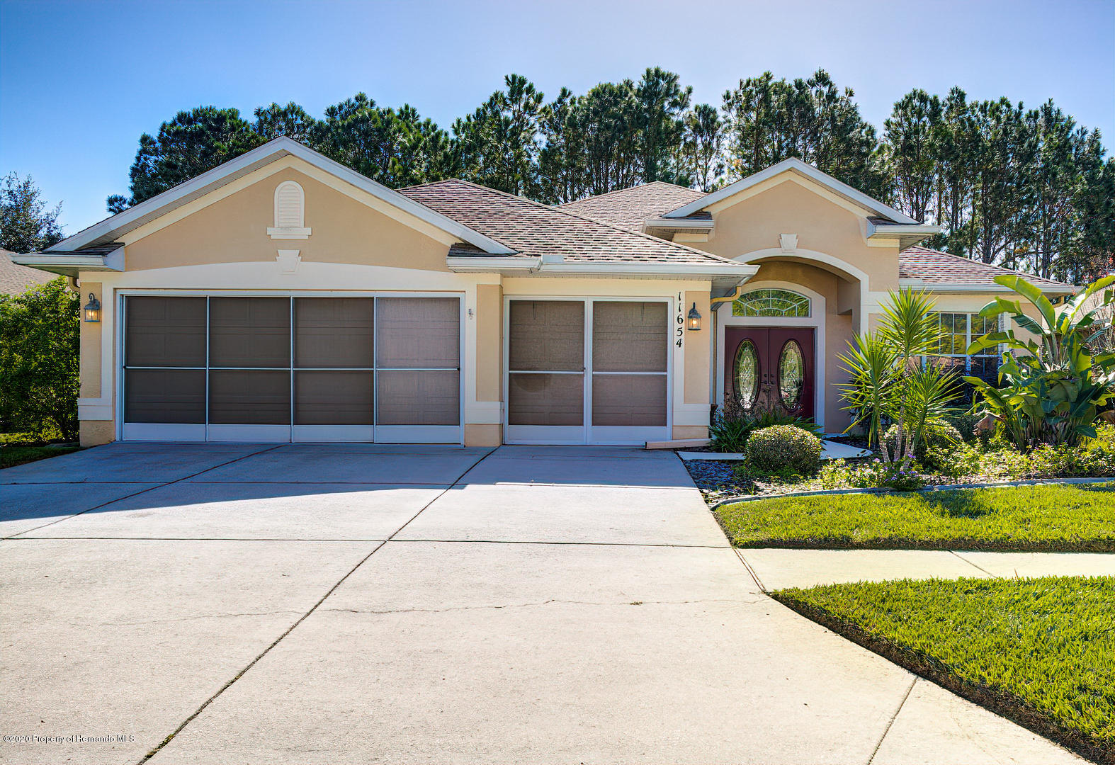 Details for 11654 Fairfield Court, Spring Hill, FL 34609