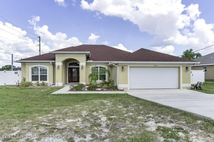 Details for 5302 Baldock Avenue, Spring Hill, FL 34608