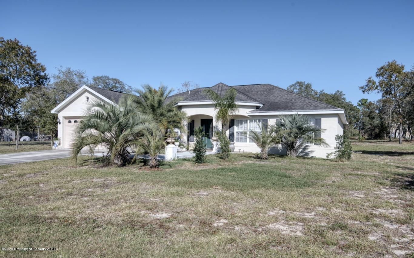 Details for 13123 Johnathan Drive, Weeki Wachee, FL 34614