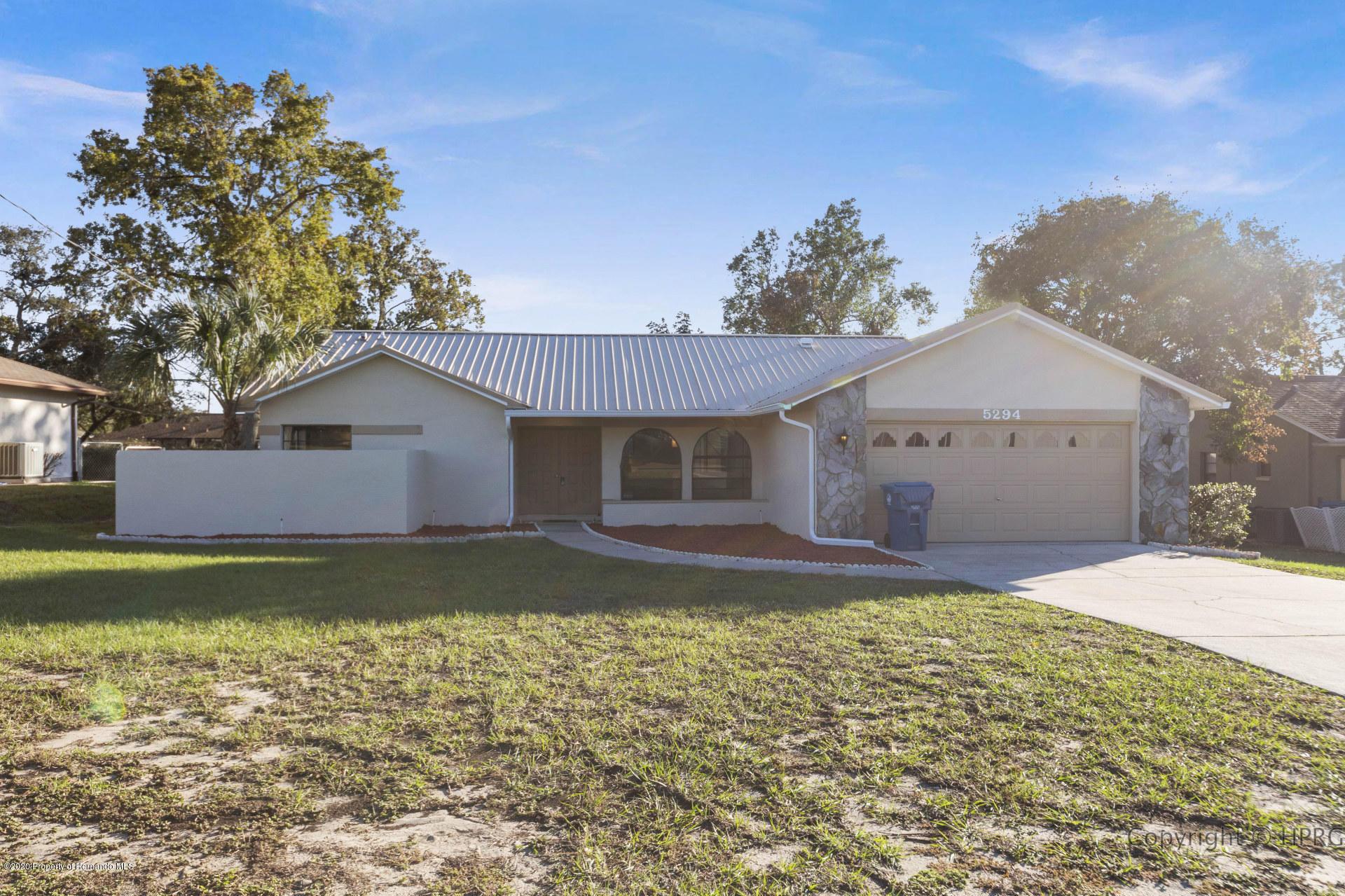 Details for 5294 Birchwood Road, Spring Hill, FL 34608
