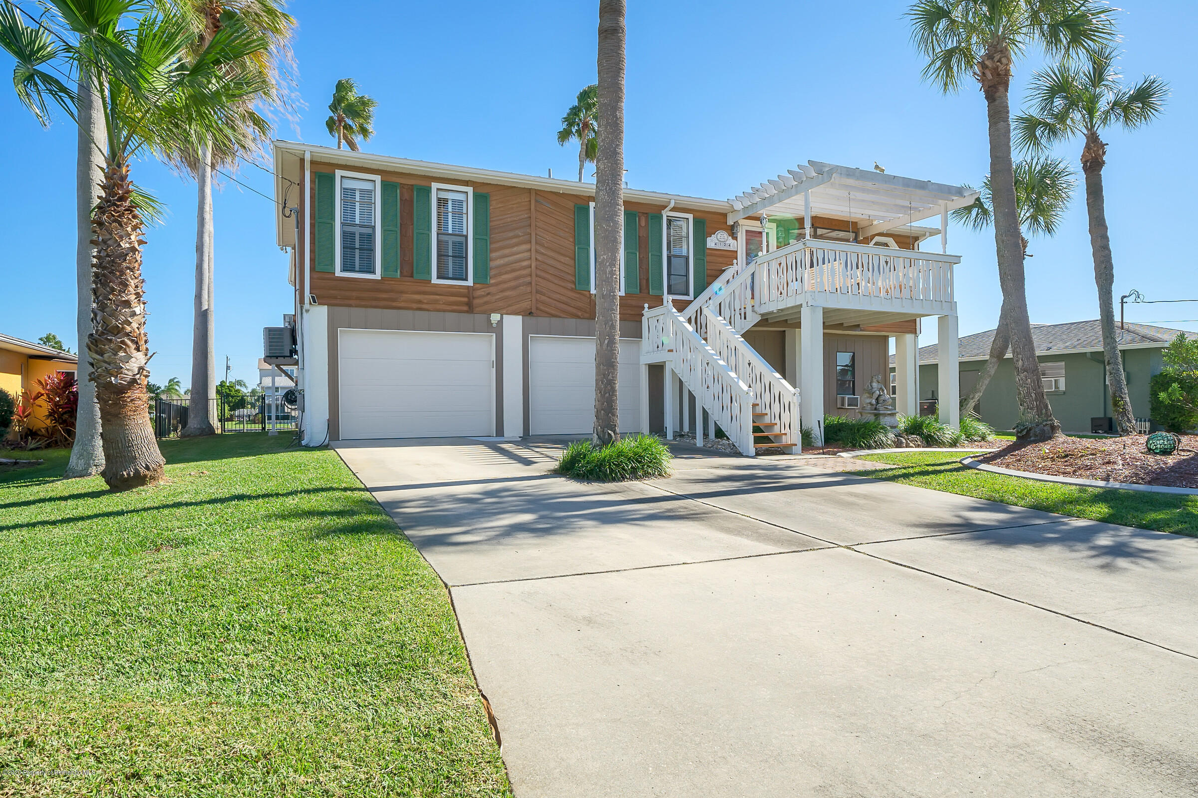 Details for 4124 Orchid Drive, Hernando Beach, FL 34607