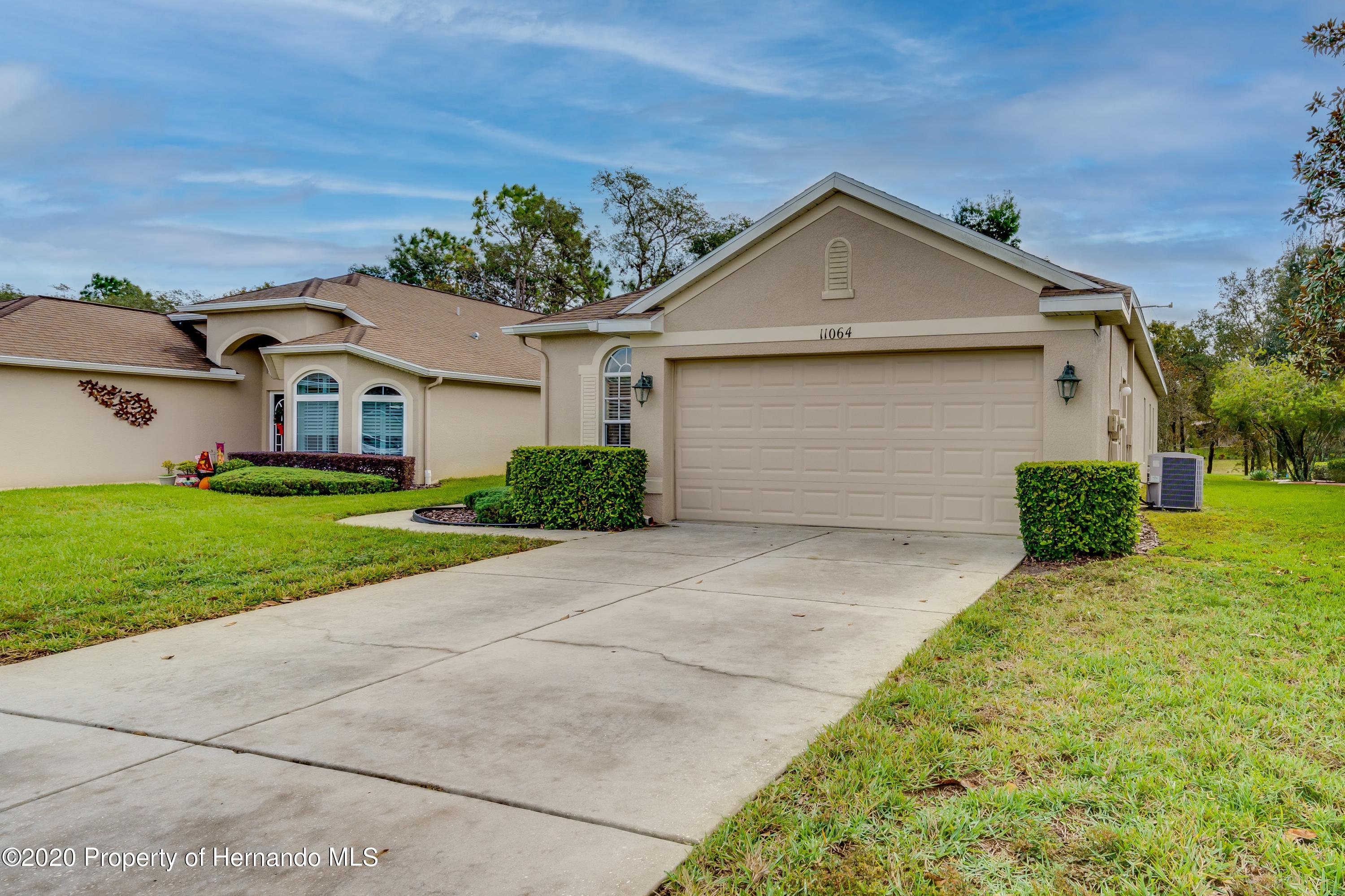 Details for 11064 Westerly Drive, Spring Hill, FL 34609