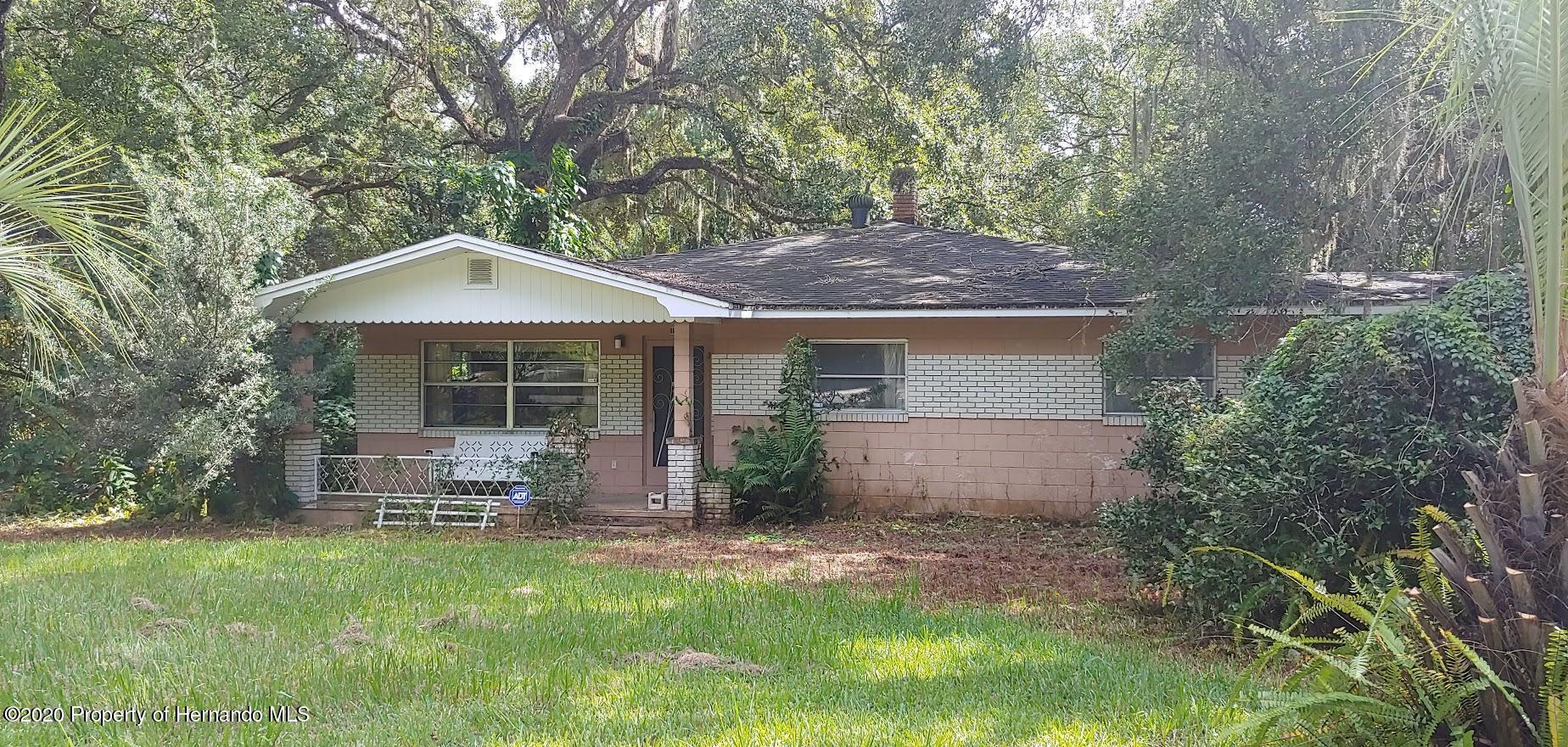 Details for 101 W Dr Martin Luther King Jr Boulevard, Brooksville, FL 34601