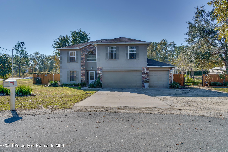 Details for 13136 Pale Wren Avenue, Weeki Wachee, FL 34614