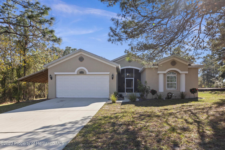 Details for 11288 Flower Avenue, Spring Hill, FL 34613