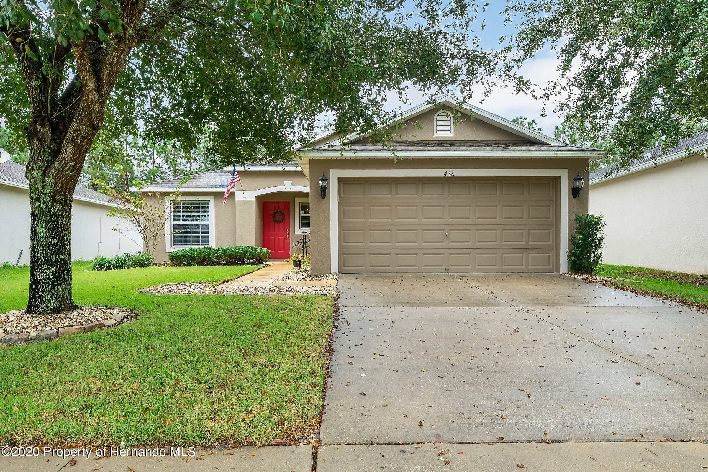 Details for 438 Winthrop Drive, Spring Hill, FL 34609