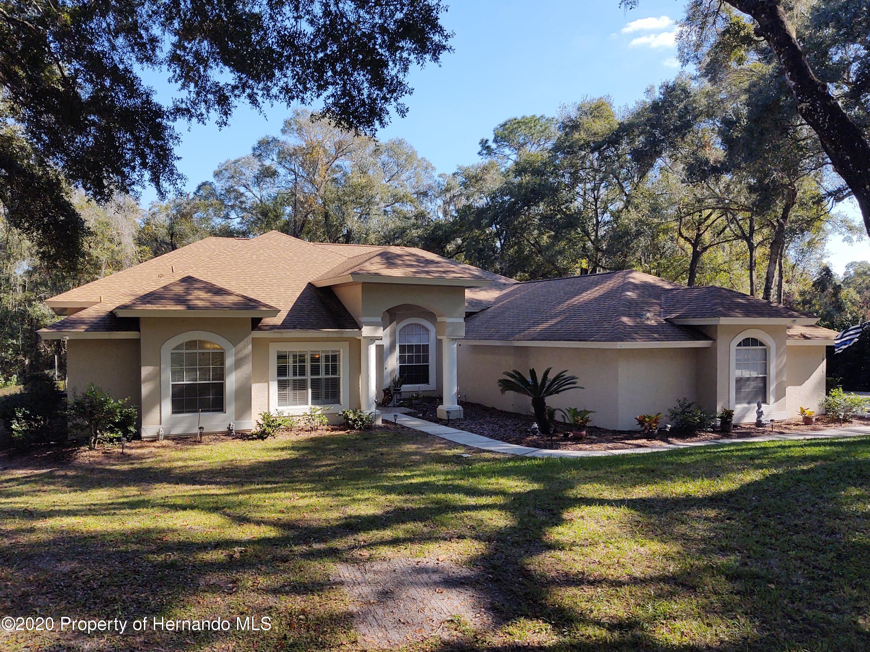 Details for 10126 Weeks Drive, Brooksville, FL 34601